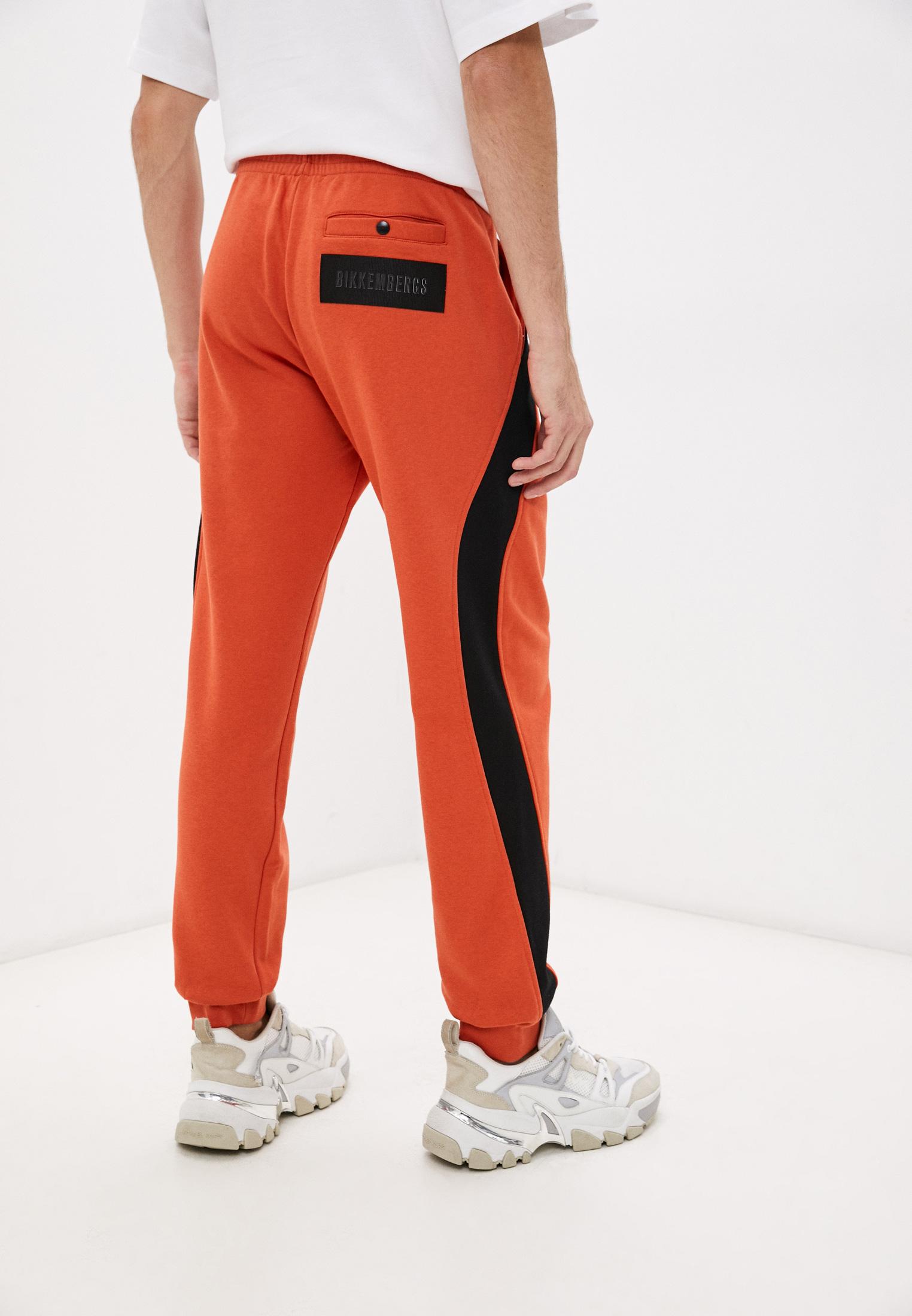 Мужские спортивные брюки Bikkembergs (Биккембергс) C 1 153 00 M 4225: изображение 4