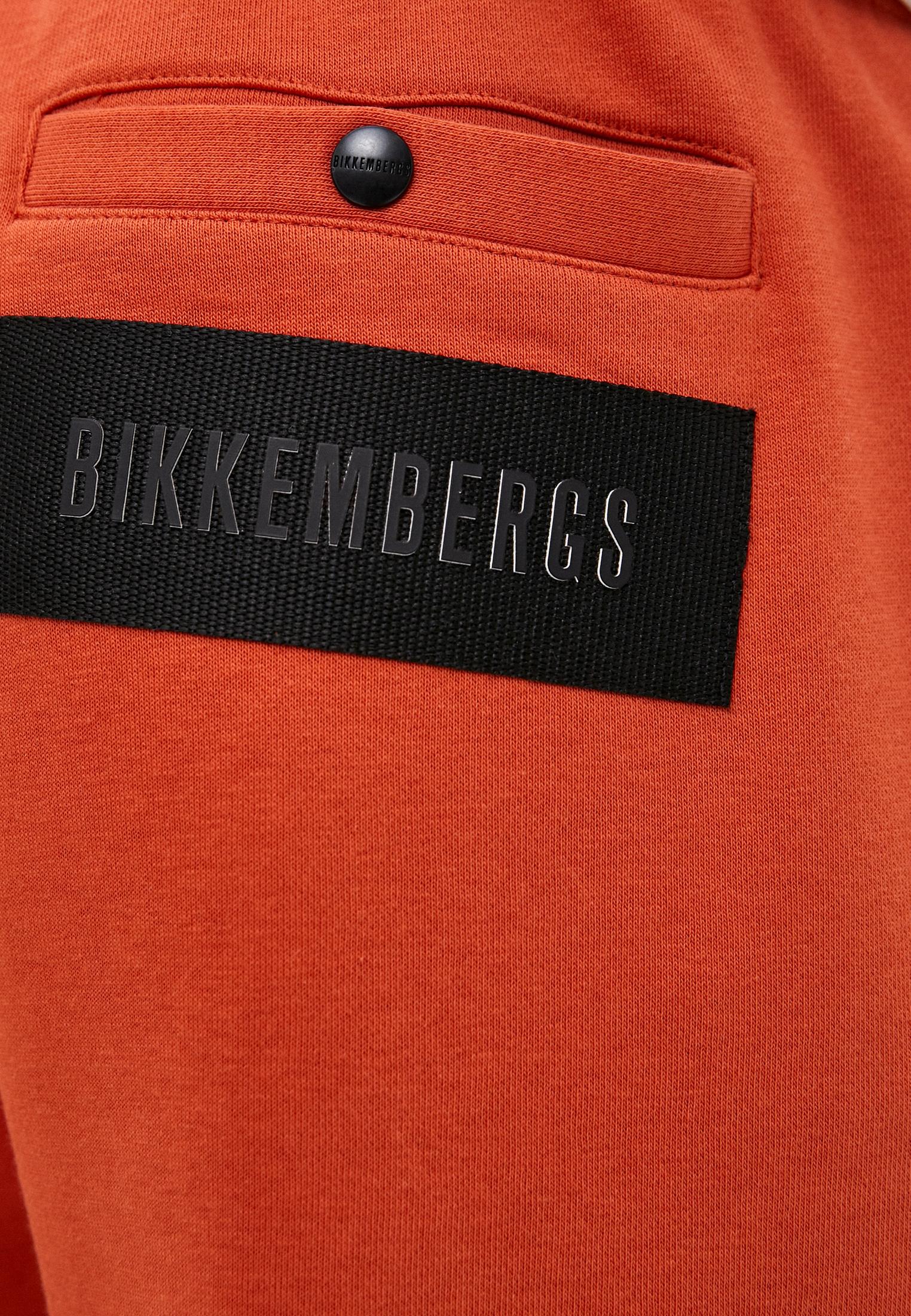 Мужские спортивные брюки Bikkembergs (Биккембергс) C 1 153 00 M 4225: изображение 5