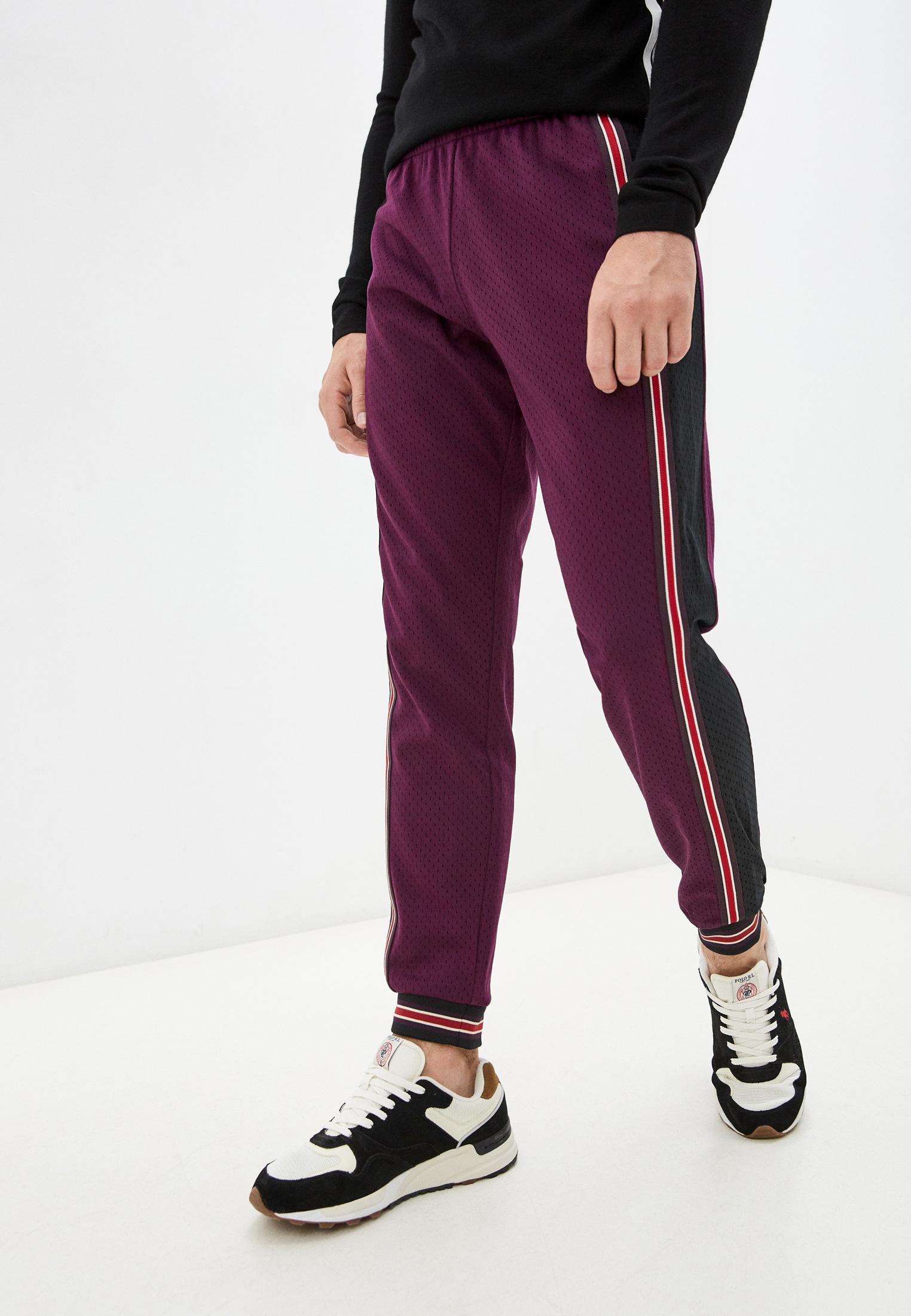 Мужские спортивные брюки Bikkembergs (Биккембергс) C 1 157 00 M 4224: изображение 1