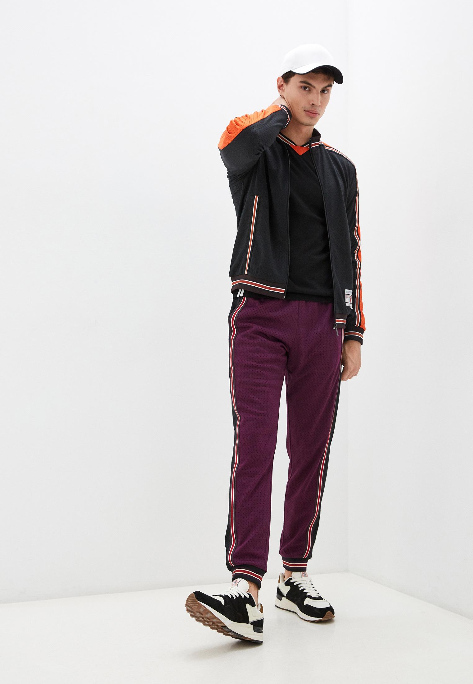 Мужские спортивные брюки Bikkembergs (Биккембергс) C 1 157 00 M 4224: изображение 3