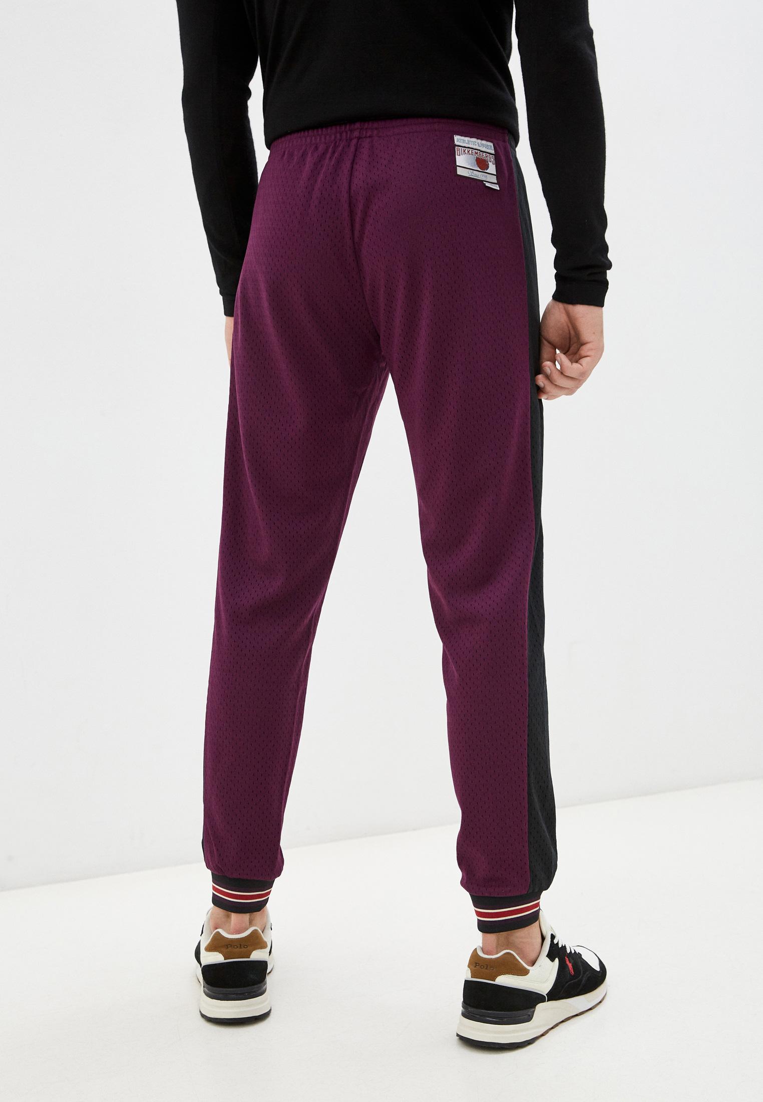 Мужские спортивные брюки Bikkembergs (Биккембергс) C 1 157 00 M 4224: изображение 4
