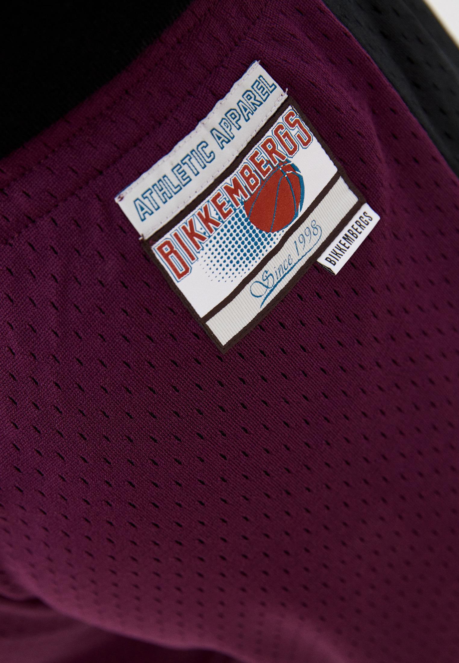 Мужские спортивные брюки Bikkembergs (Биккембергс) C 1 157 00 M 4224: изображение 5