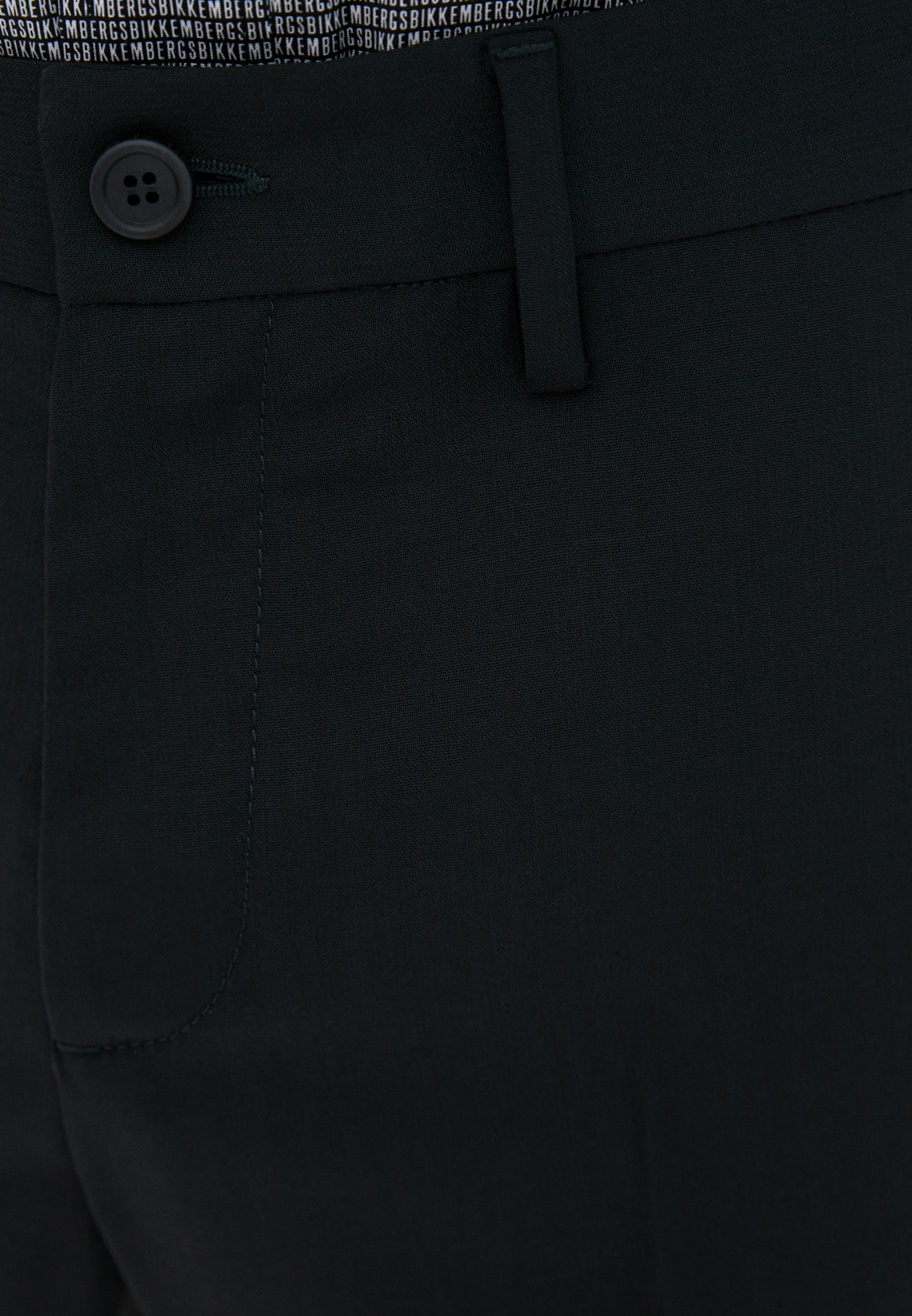 Рубашка с длинным рукавом Bikkembergs C C 009 00 S 3353: изображение 5