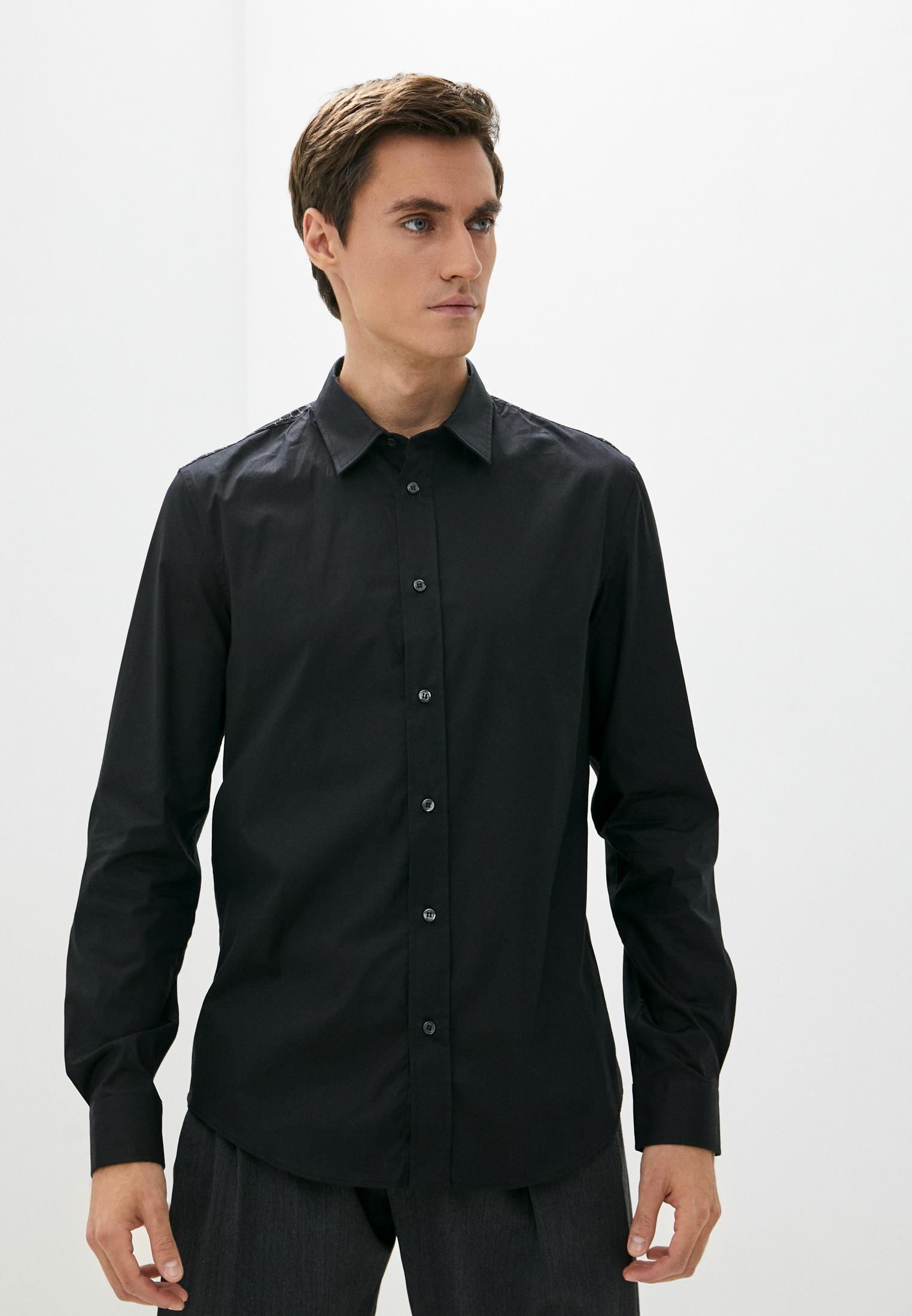 Рубашка с длинным рукавом Bikkembergs (Биккембергс) C C 009 7V S 2931: изображение 1