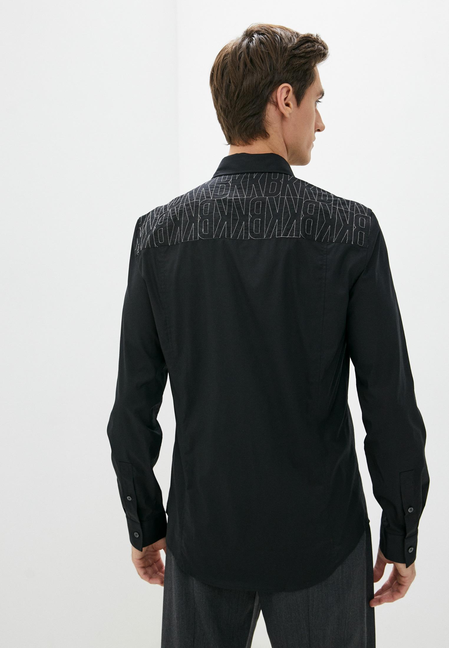 Рубашка с длинным рукавом Bikkembergs (Биккембергс) C C 009 7V S 2931: изображение 4