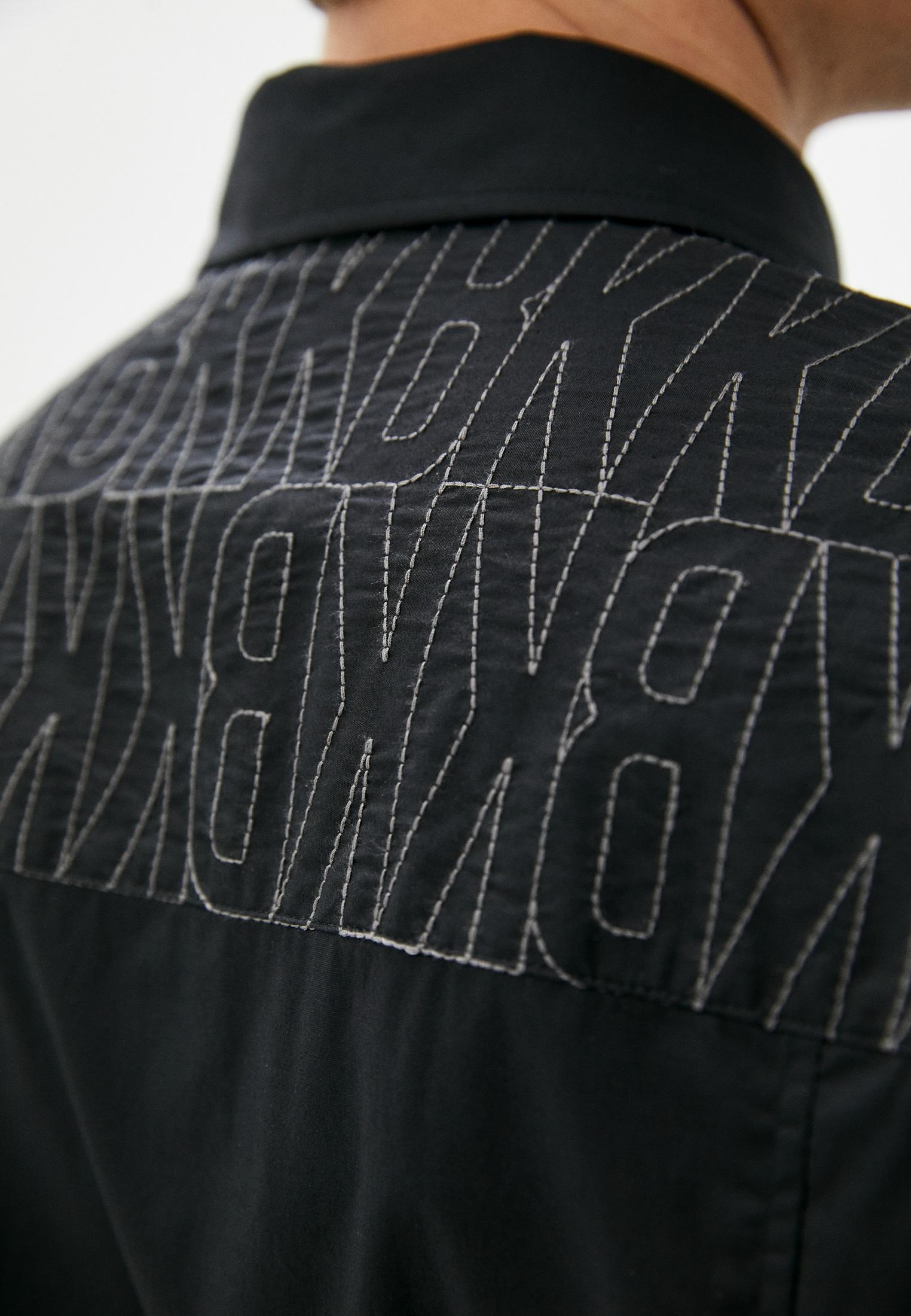 Рубашка с длинным рукавом Bikkembergs (Биккембергс) C C 009 7V S 2931: изображение 5