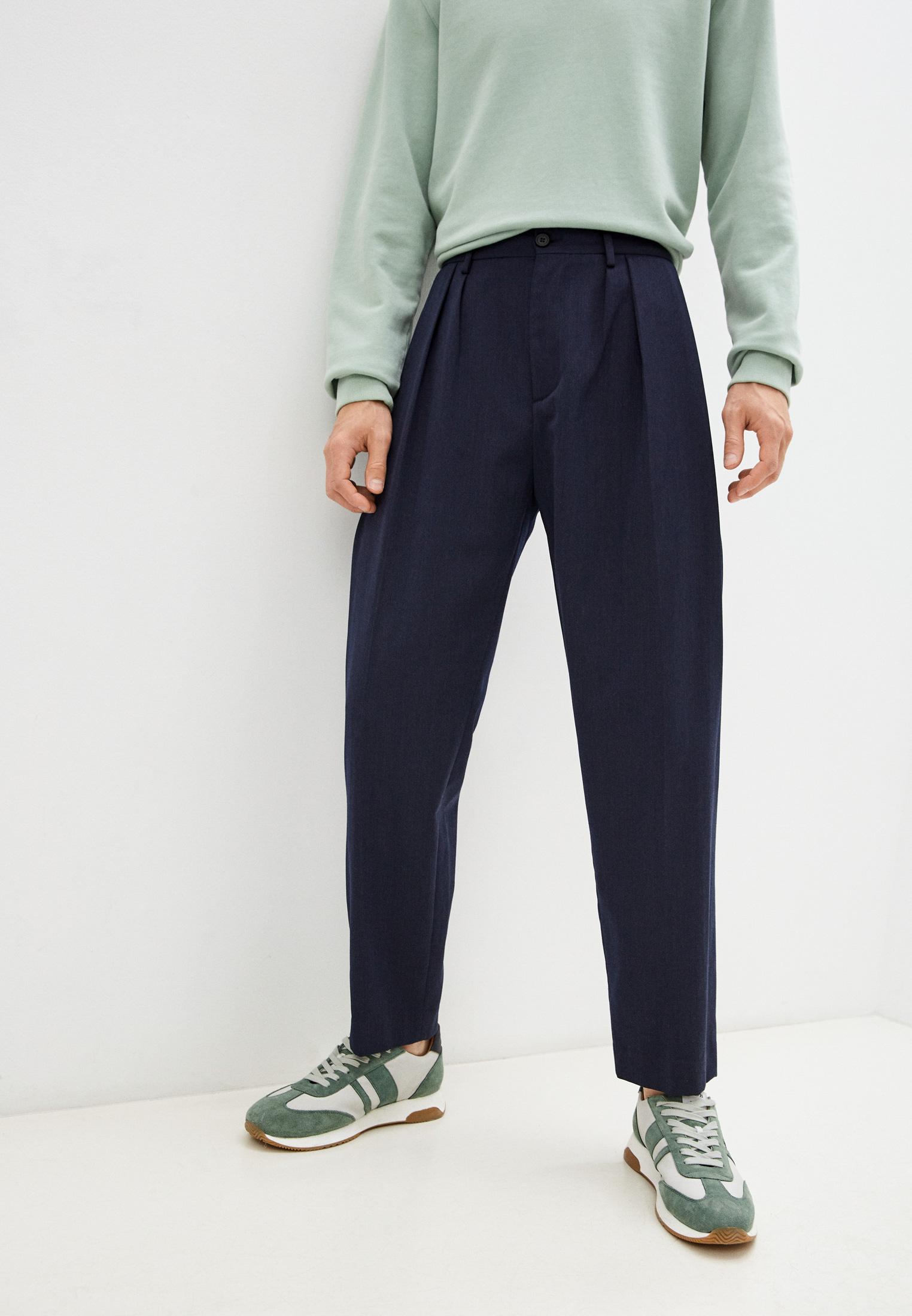 Мужские классические брюки Bikkembergs (Биккембергс) C P 038 00 S 3331