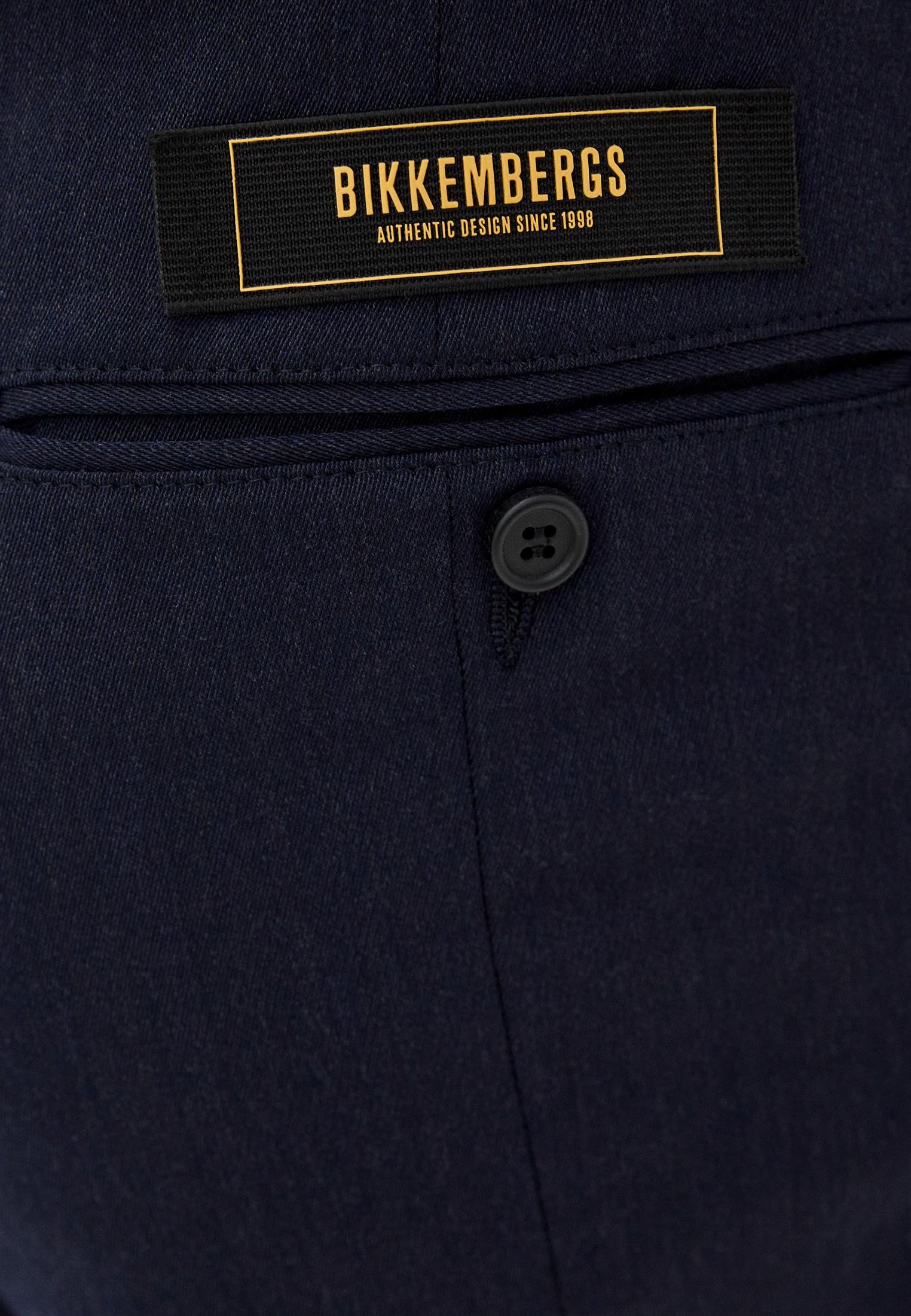 Мужские классические брюки Bikkembergs C P 038 00 S 3331: изображение 5