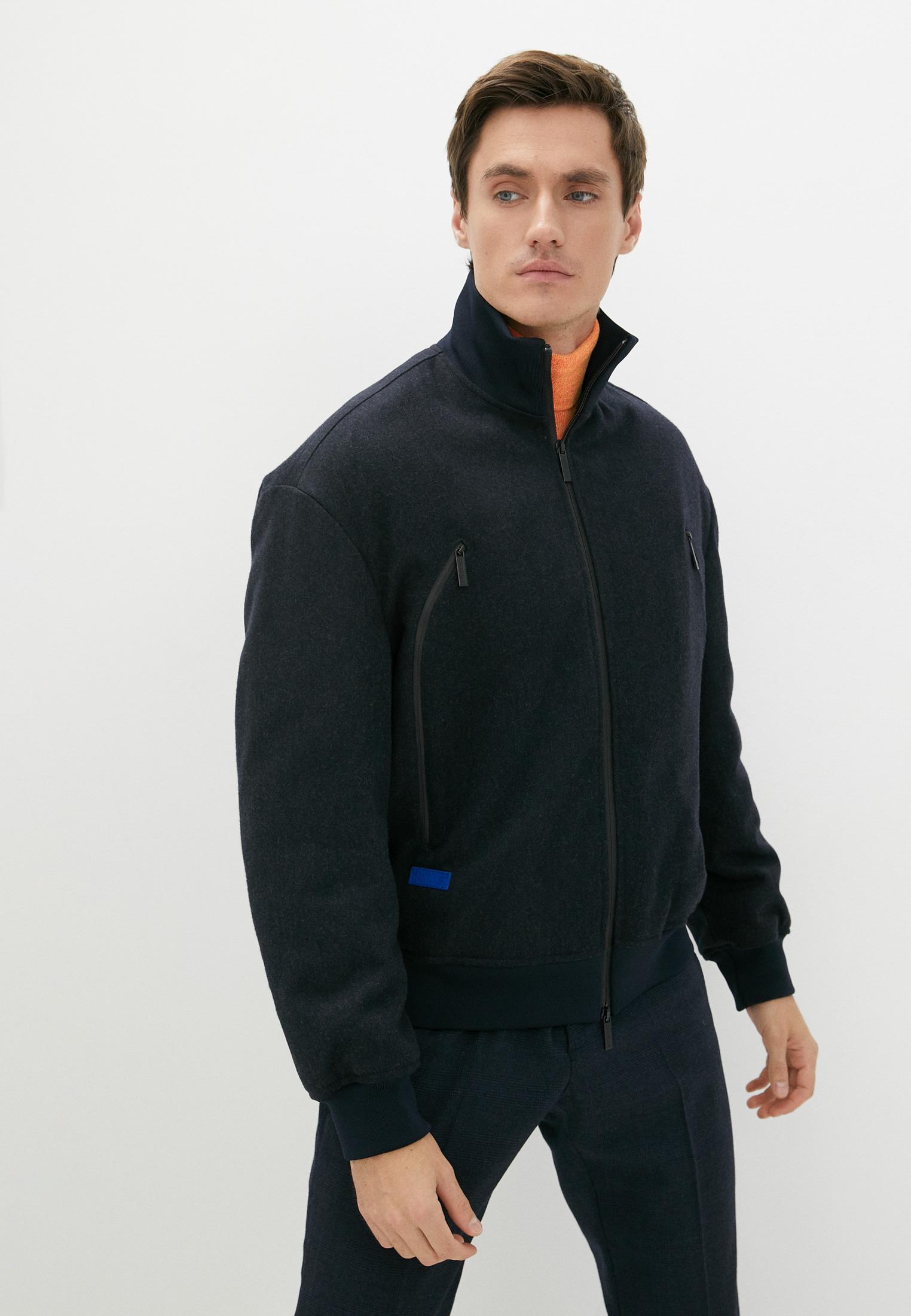 Мужская верхняя одежда Bikkembergs C H 077 00 T 9850: изображение 1