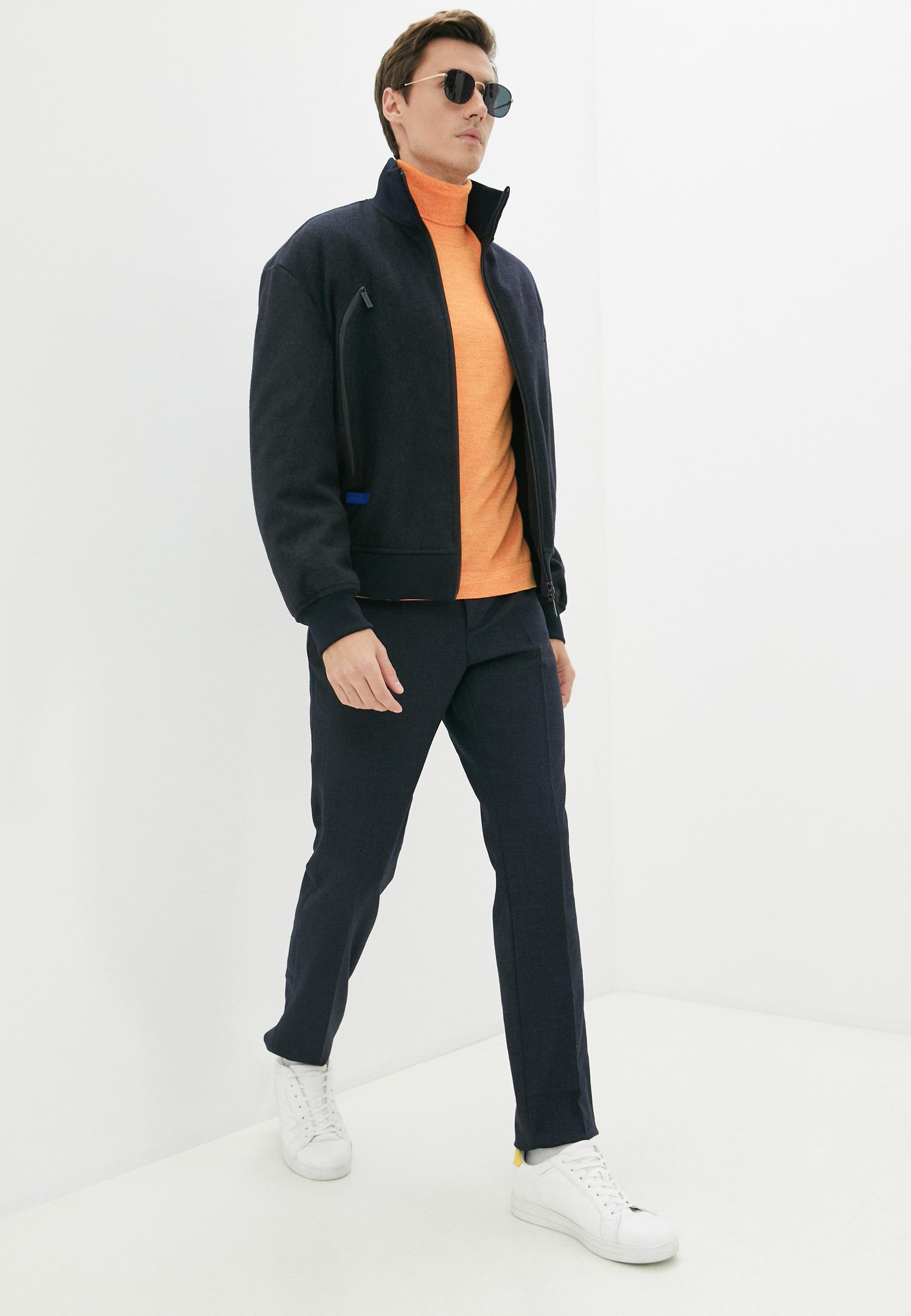 Мужская верхняя одежда Bikkembergs C H 077 00 T 9850: изображение 3