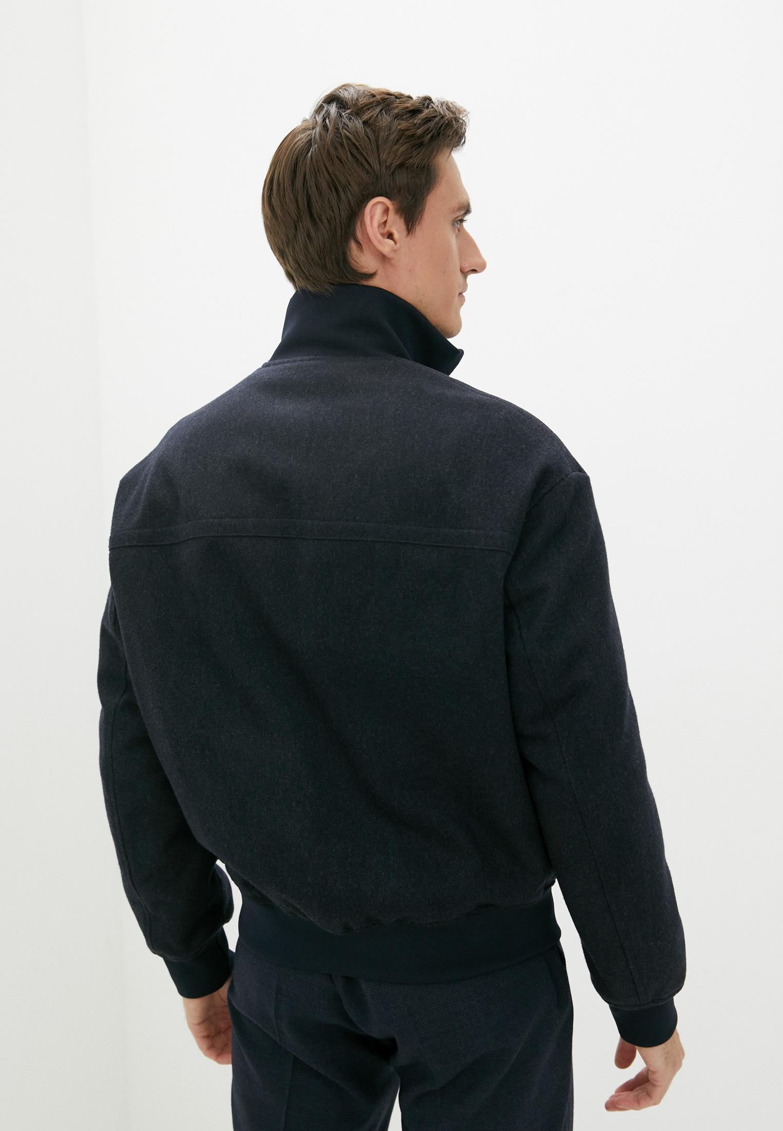 Мужская верхняя одежда Bikkembergs C H 077 00 T 9850: изображение 4