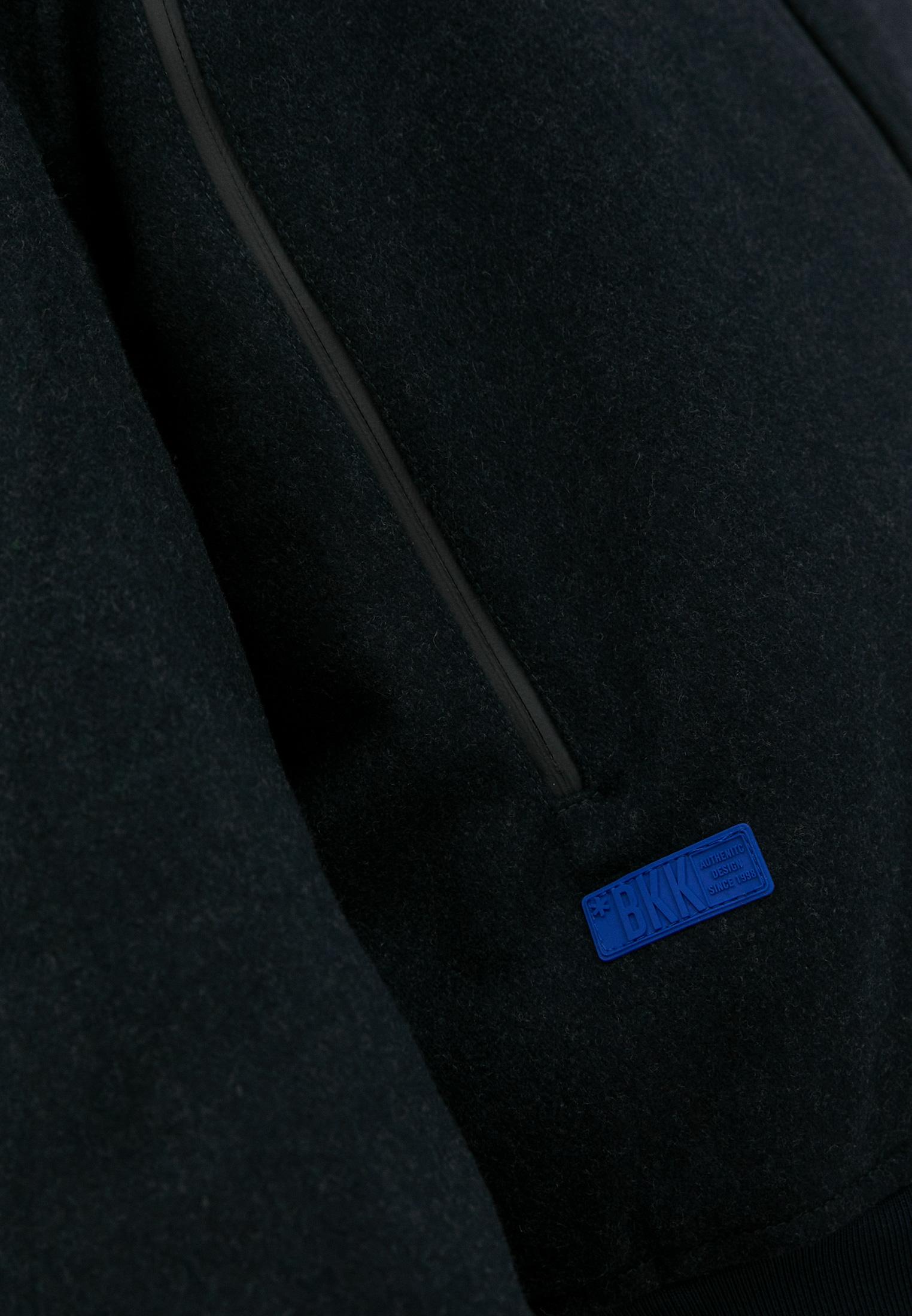 Мужская верхняя одежда Bikkembergs C H 077 00 T 9850: изображение 5