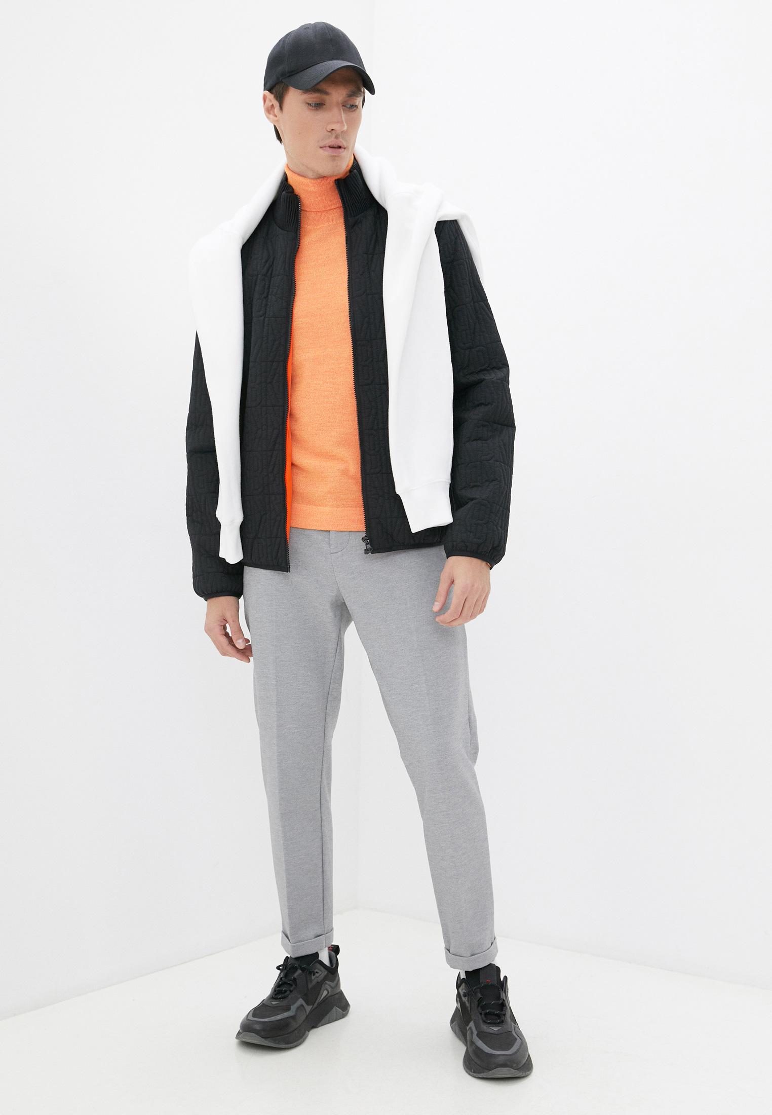 Мужская верхняя одежда Bikkembergs C H 135 00 N 0121: изображение 3