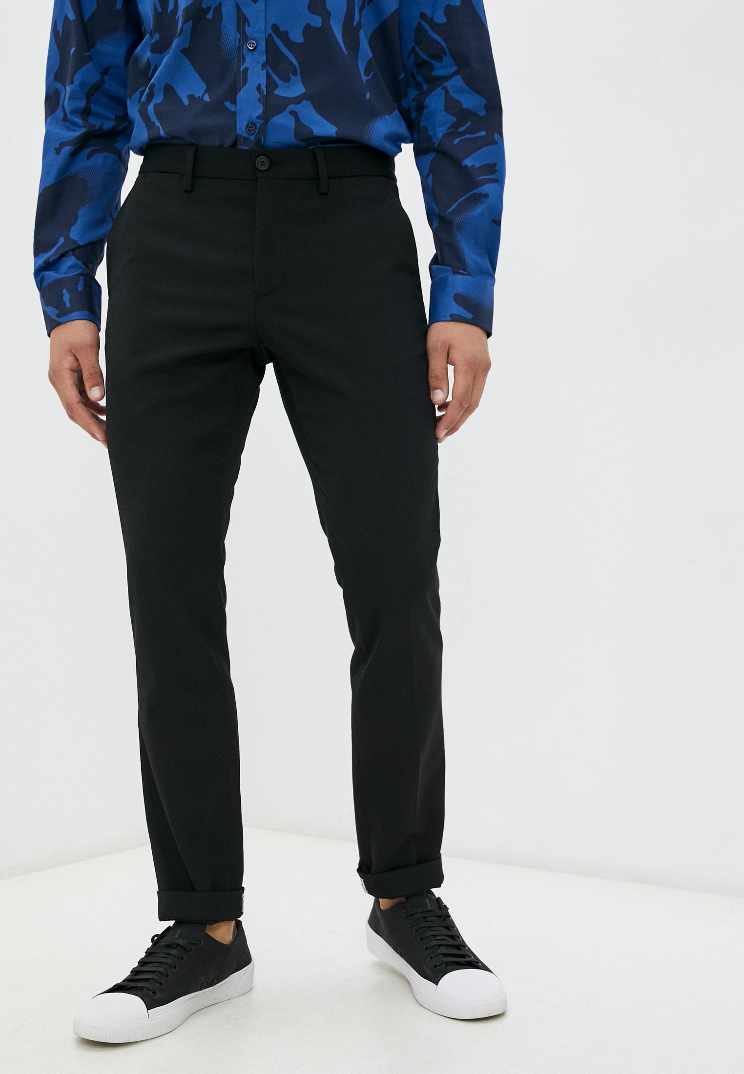 Мужские брюки Bikkembergs (Биккембергс) C P 001 00 S 3331