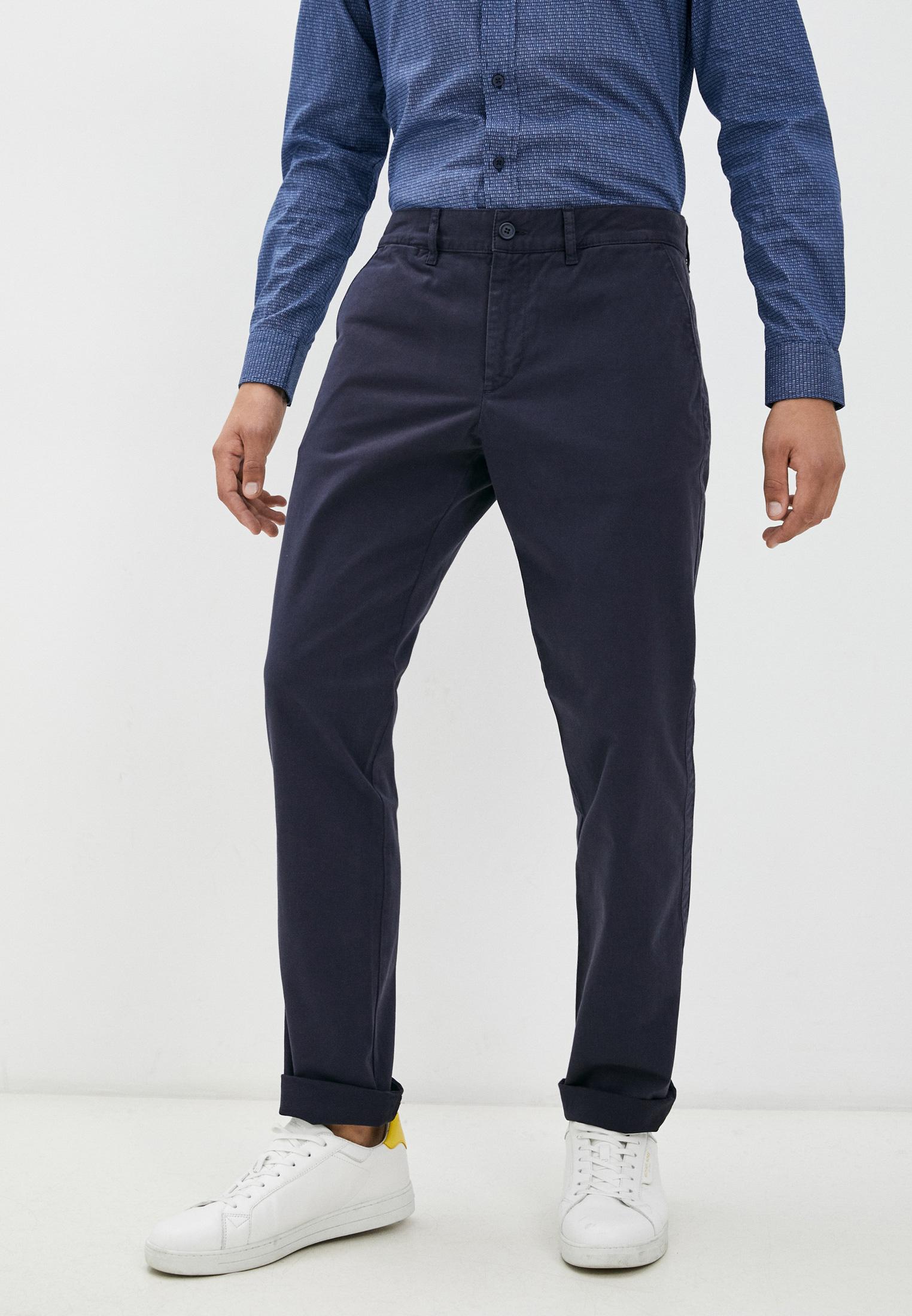 Мужские повседневные брюки Bikkembergs (Биккембергс) C P 001 04 S 3279: изображение 1