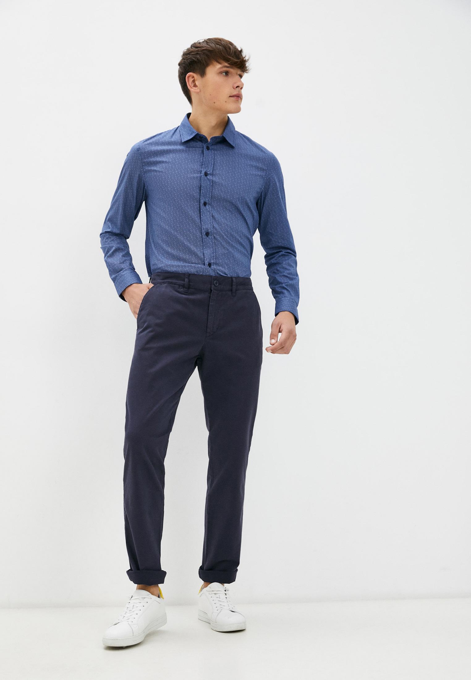 Мужские повседневные брюки Bikkembergs (Биккембергс) C P 001 04 S 3279: изображение 3
