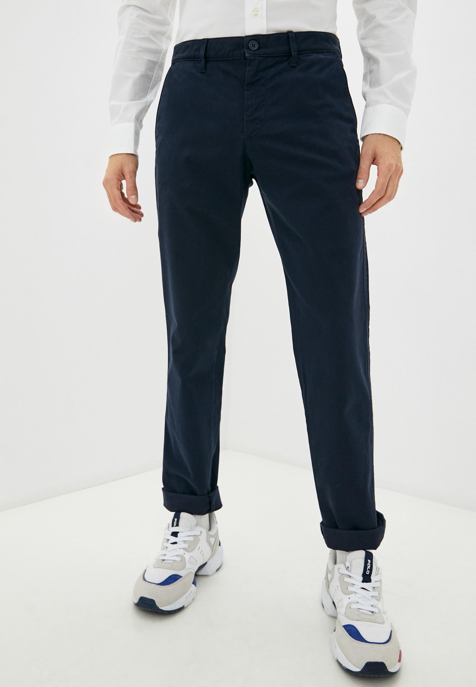 Мужские повседневные брюки Bikkembergs C P 001 04 S 3472: изображение 1