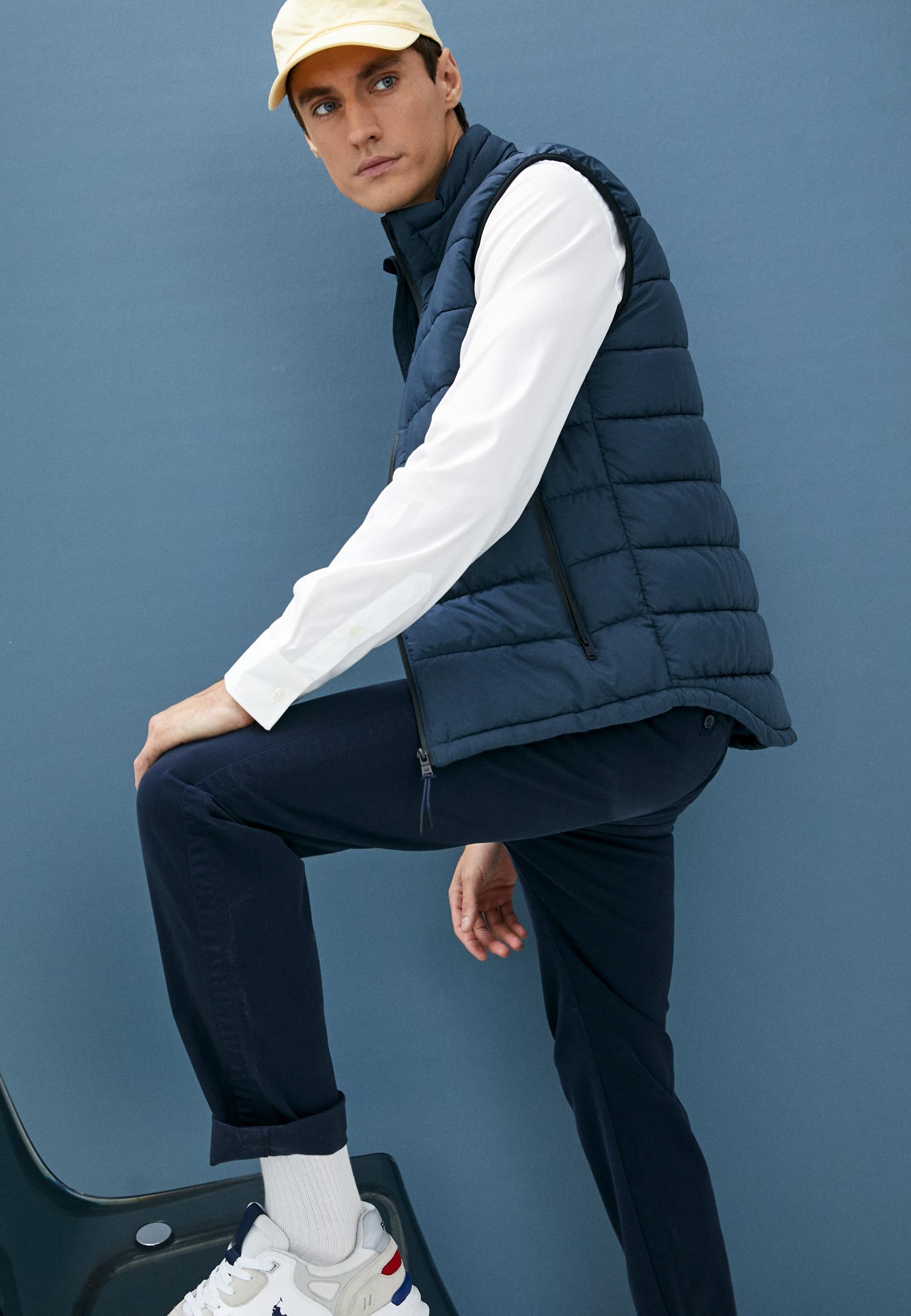 Мужские повседневные брюки Bikkembergs C P 001 04 S 3472: изображение 2