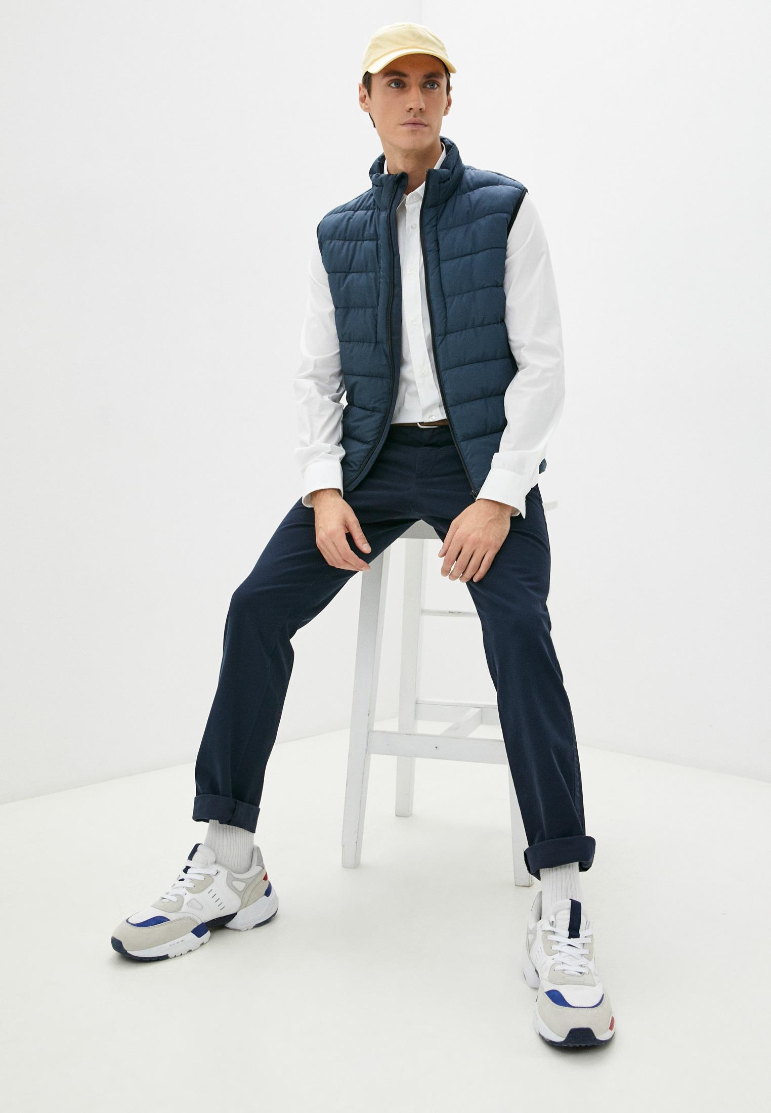 Мужские повседневные брюки Bikkembergs C P 001 04 S 3472: изображение 3