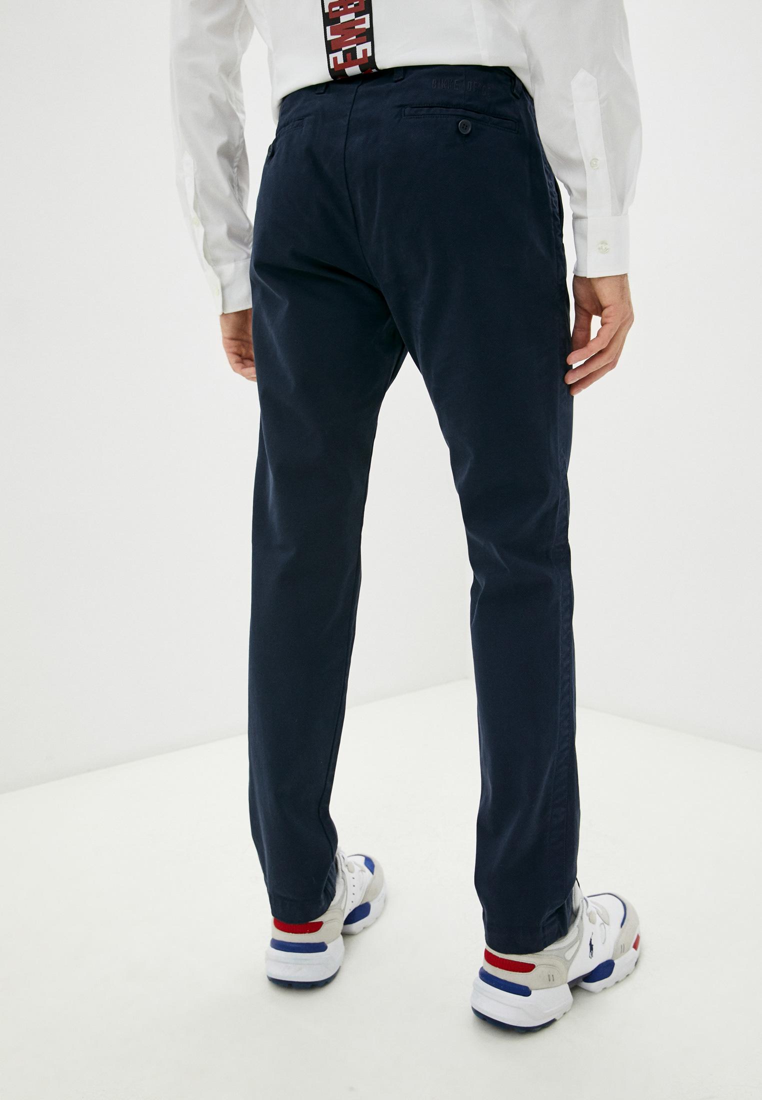 Мужские повседневные брюки Bikkembergs C P 001 04 S 3472: изображение 4