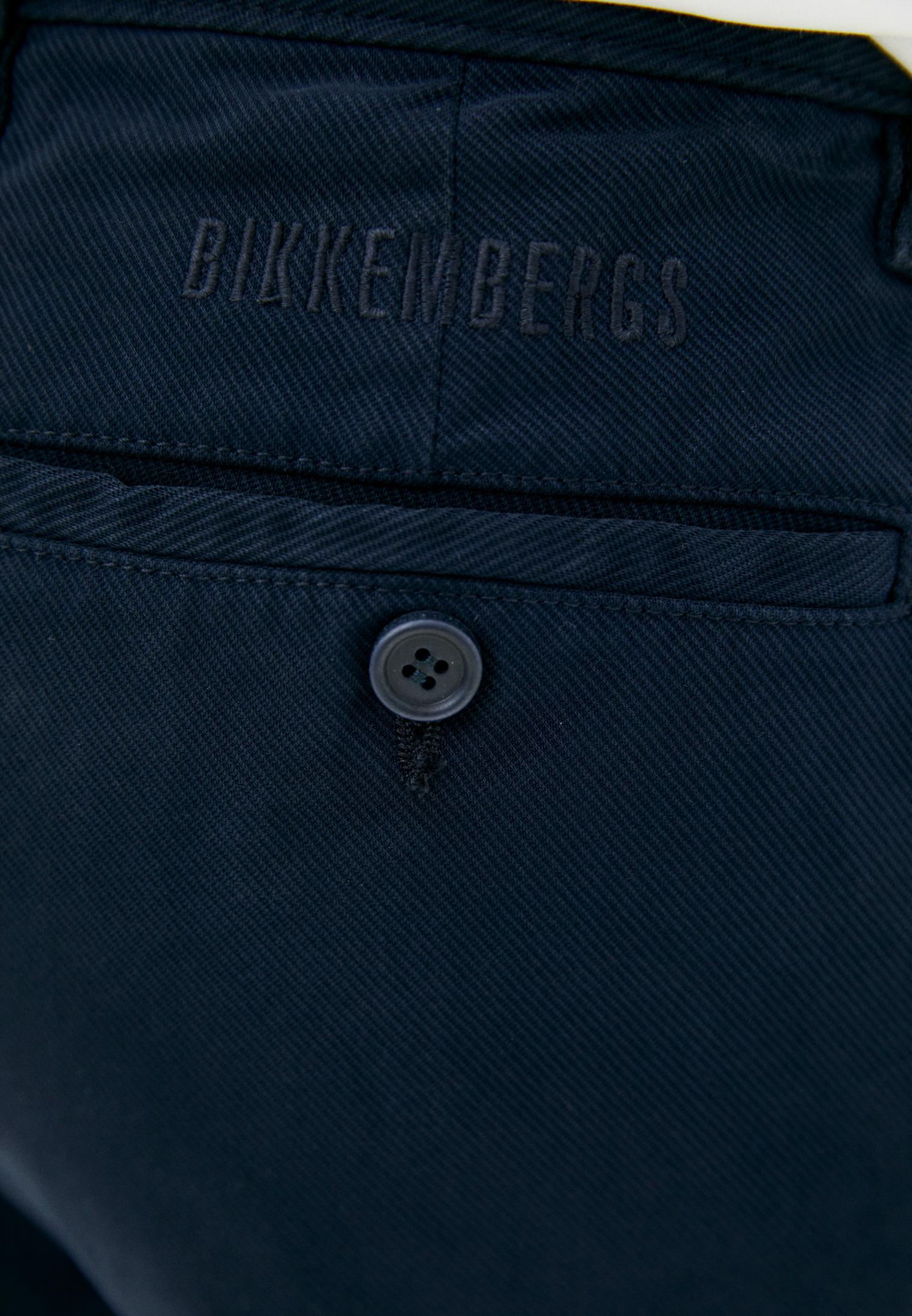 Мужские повседневные брюки Bikkembergs C P 001 04 S 3472: изображение 5
