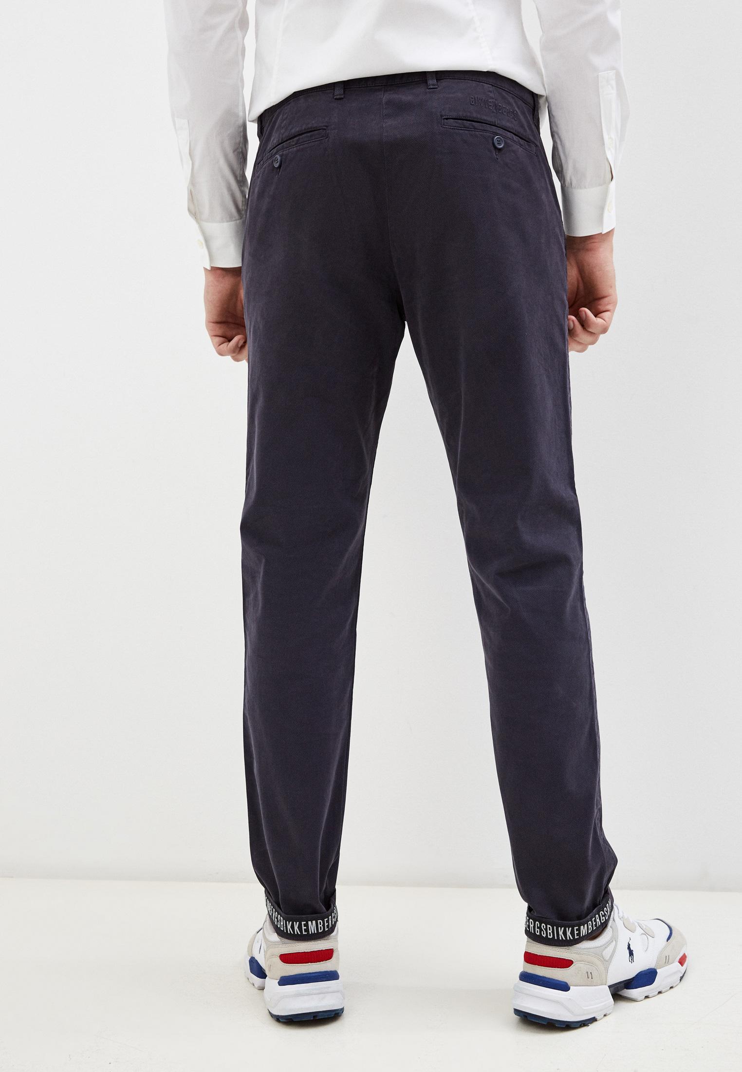 Мужские повседневные брюки Bikkembergs C P 001 04 S 3472: изображение 9