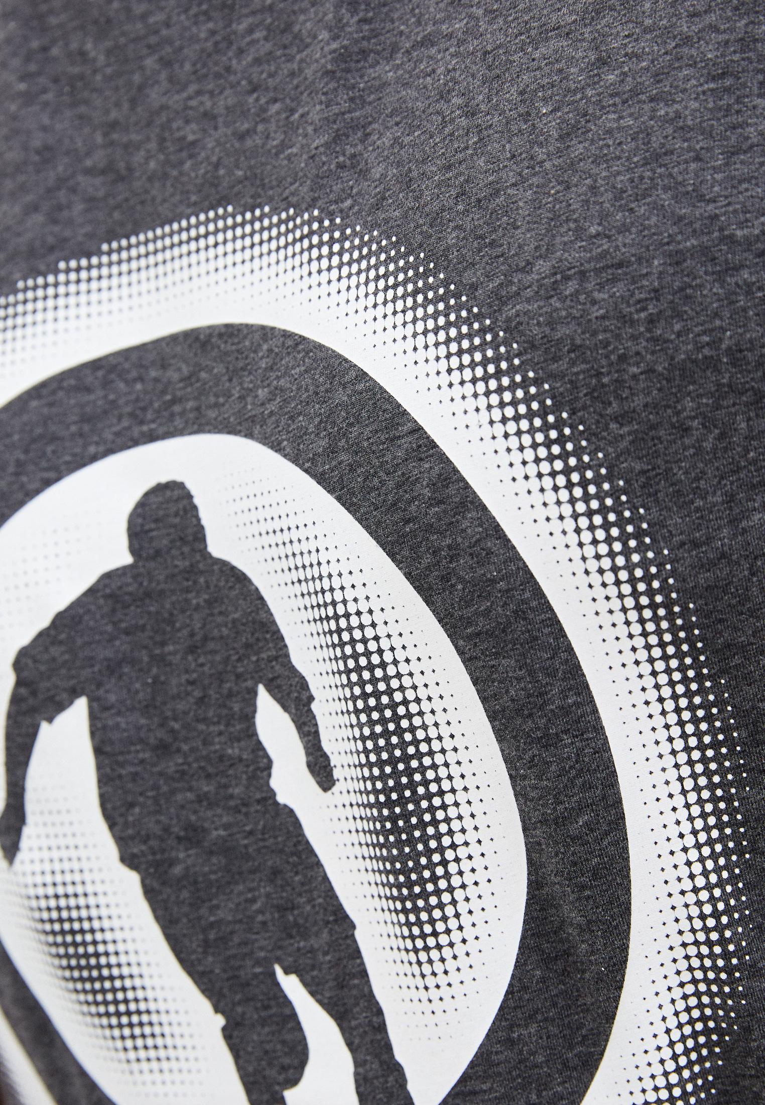 Мужская футболка Bikkembergs (Биккембергс) C 7 021 1T E 1814: изображение 5
