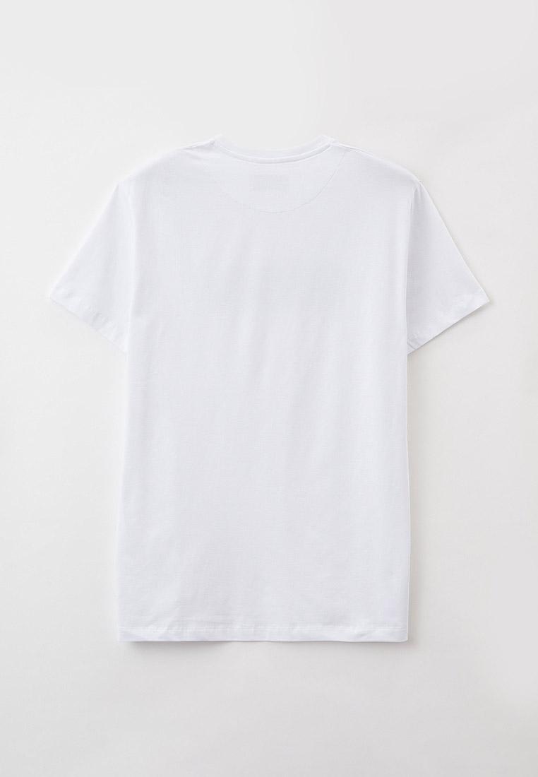 Мужская футболка Bikkembergs (Биккембергс) C 7 021 6U E 1814: изображение 7