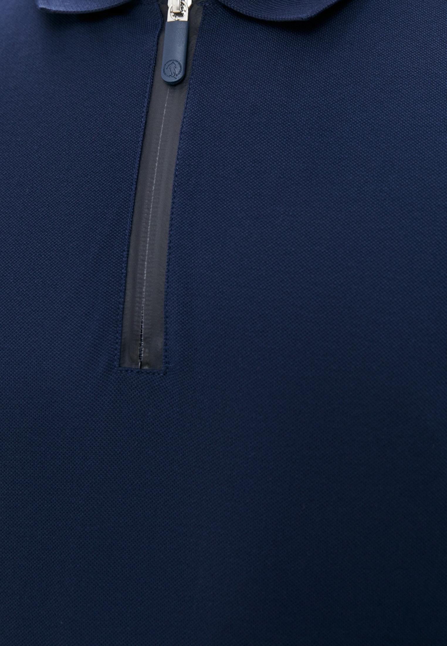 Мужские поло Bikkembergs (Биккембергс) C 8 045 91 E 1815: изображение 5