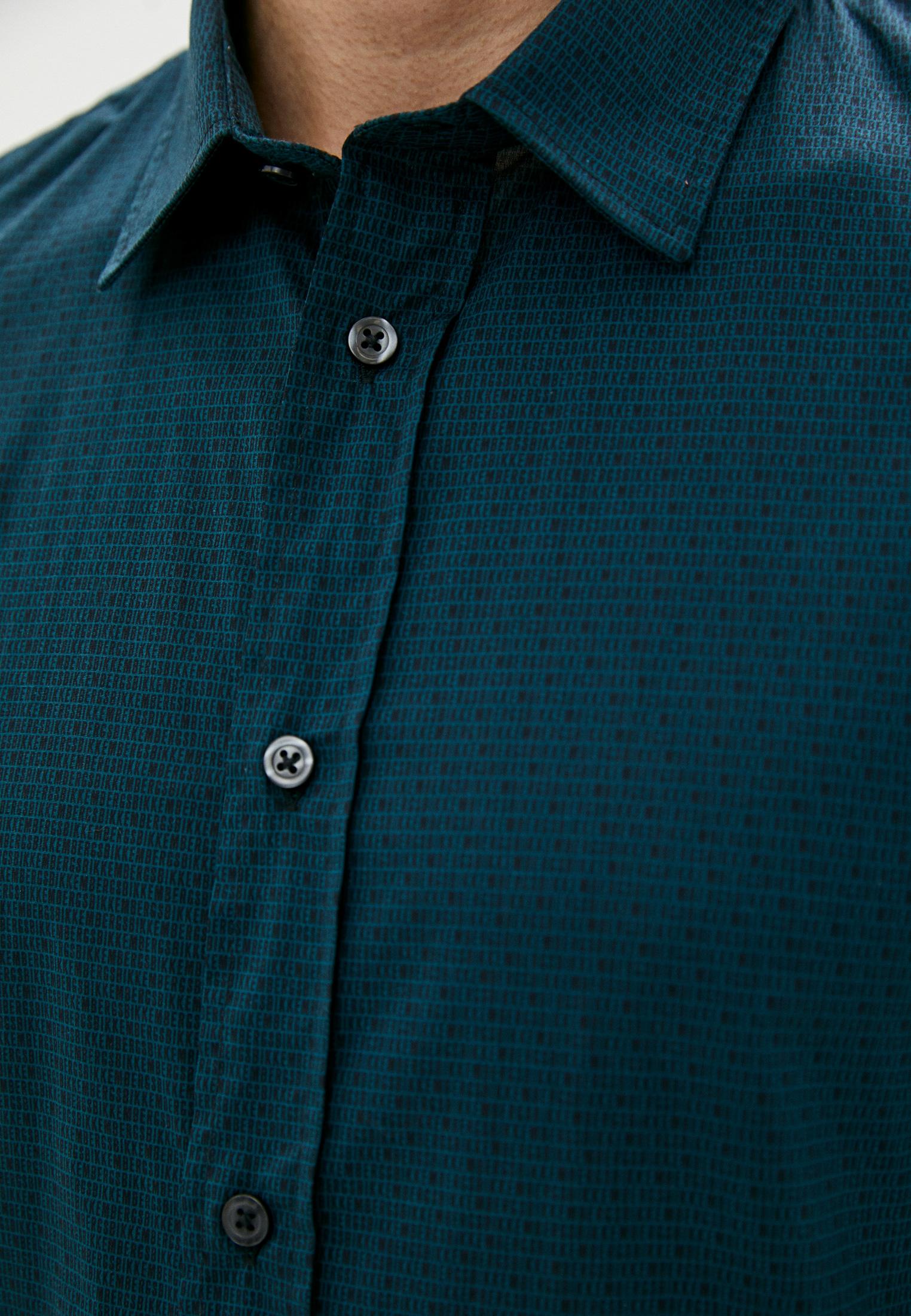 Рубашка с длинным рукавом Bikkembergs (Биккембергс) C C 009 00 S 3353: изображение 5