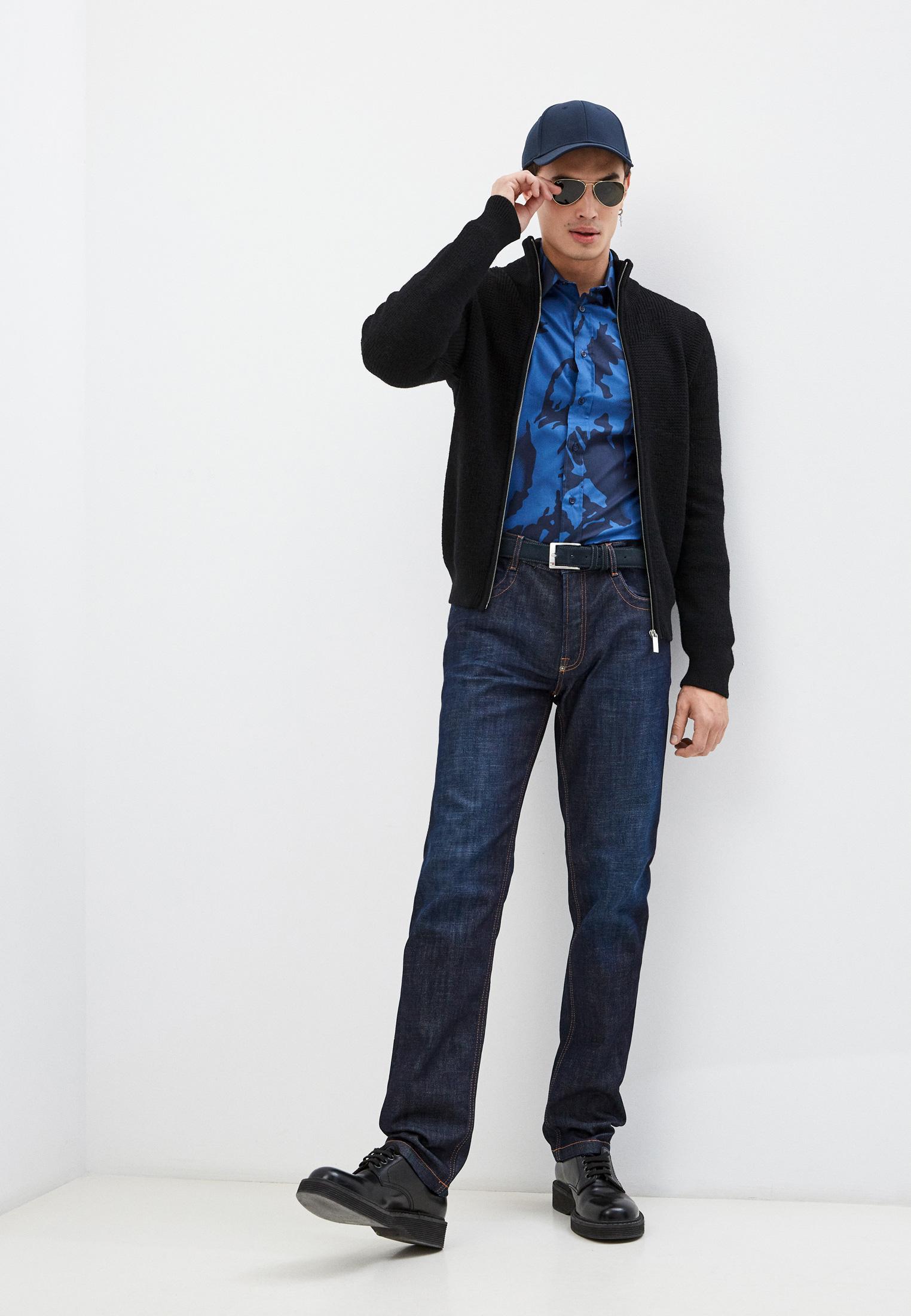 Рубашка с длинным рукавом Bikkembergs C C 009 00 S 3469: изображение 3