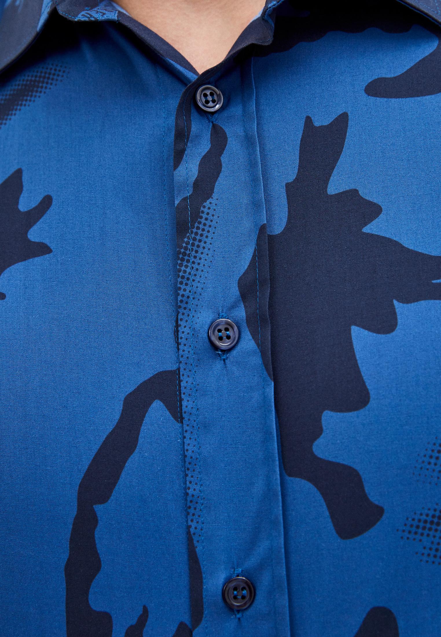 Рубашка с длинным рукавом Bikkembergs C C 009 00 S 3469: изображение 5