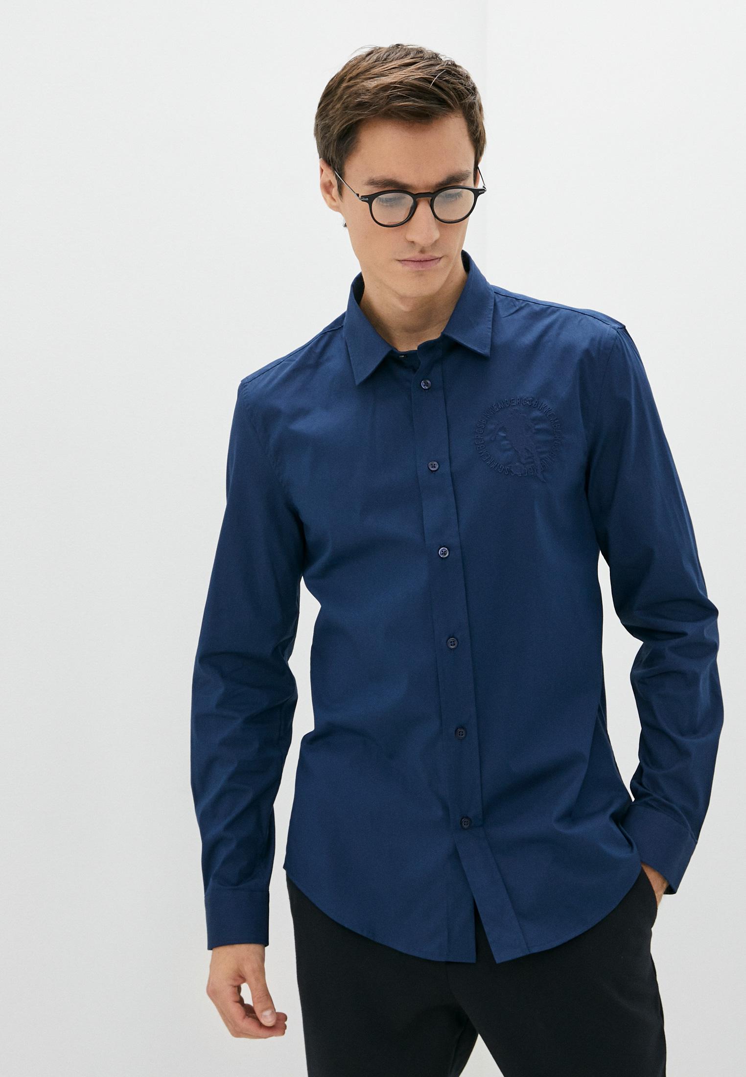 Рубашка с длинным рукавом Bikkembergs C C 009 2C S 2931: изображение 1