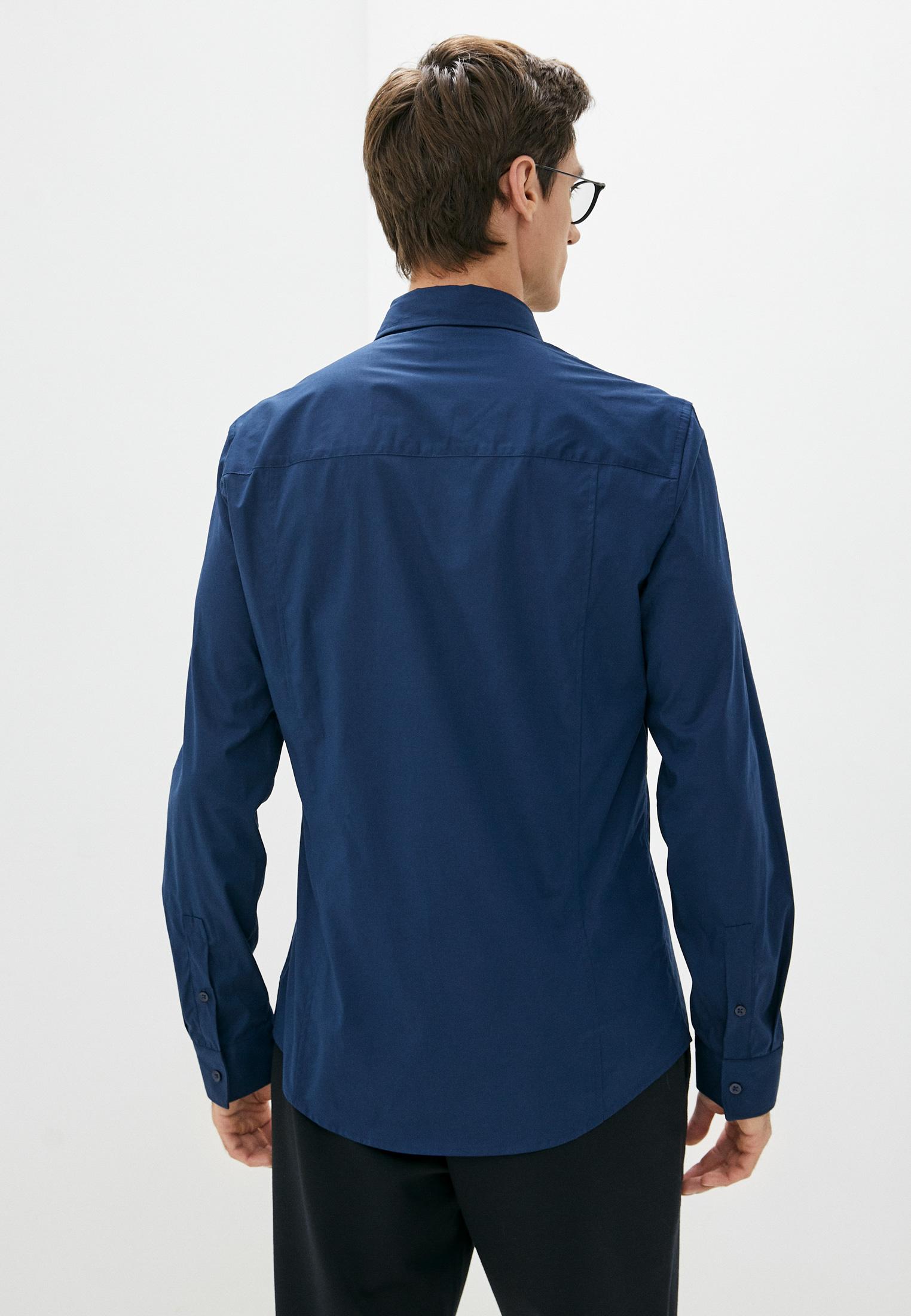 Рубашка с длинным рукавом Bikkembergs C C 009 2C S 2931: изображение 4