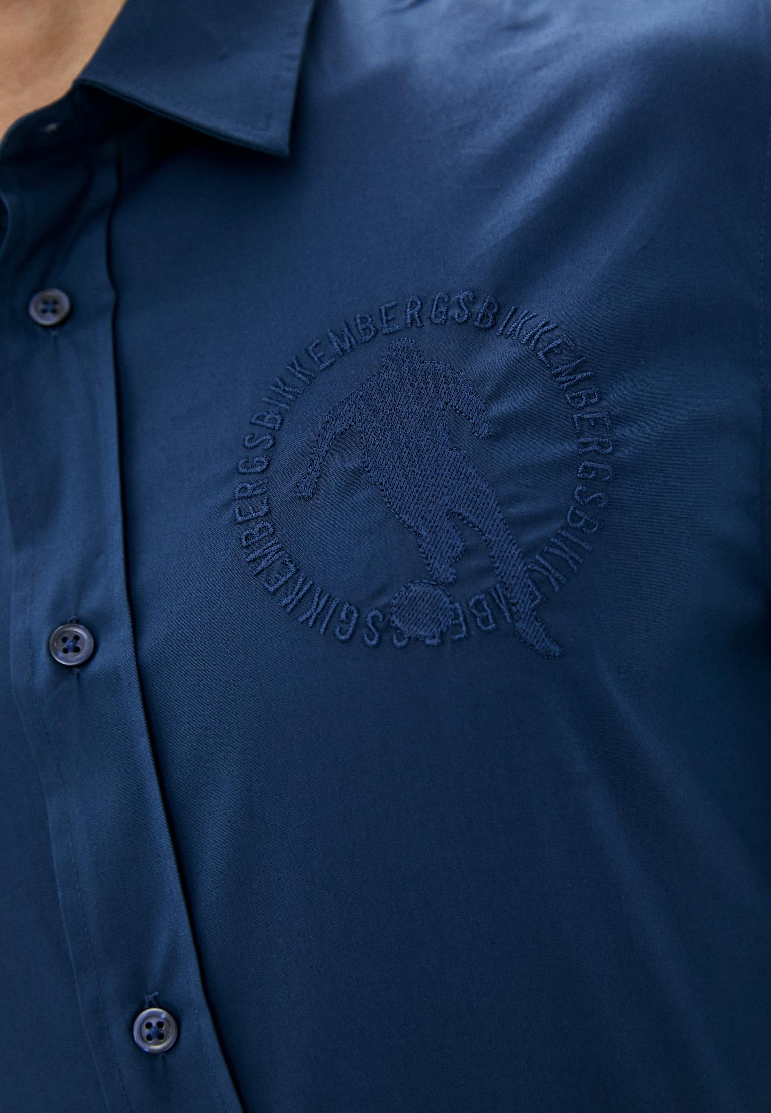 Рубашка с длинным рукавом Bikkembergs C C 009 2C S 2931: изображение 5