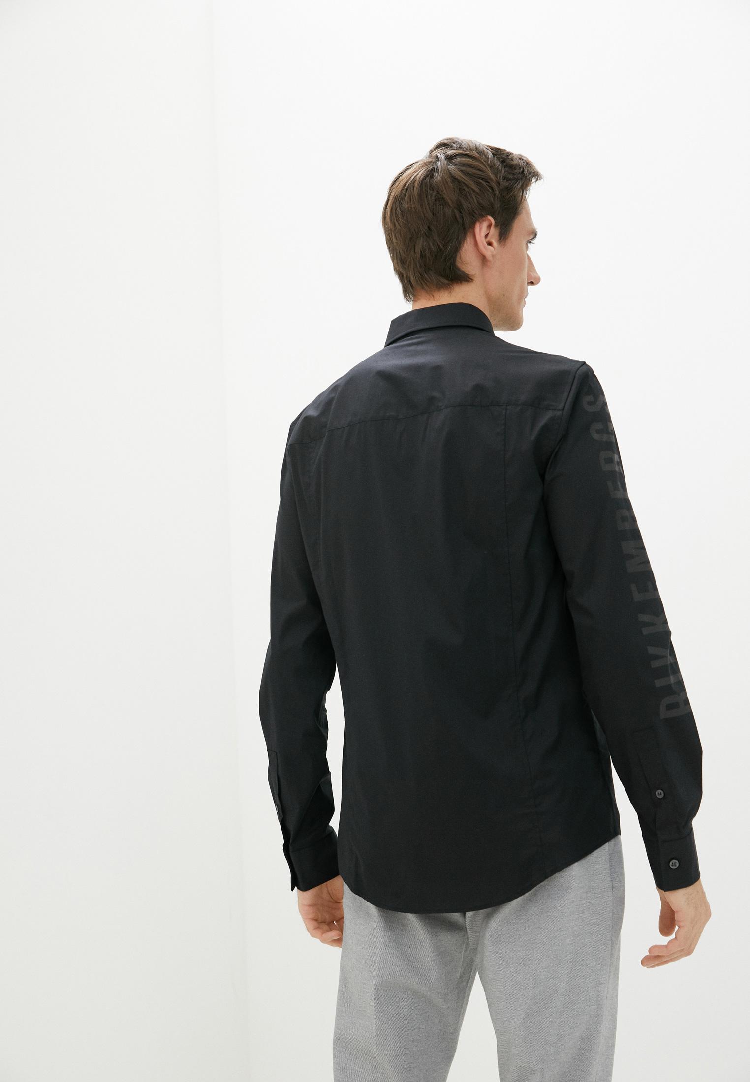 Рубашка с длинным рукавом Bikkembergs (Биккембергс) C C 009 3V S 2931: изображение 4