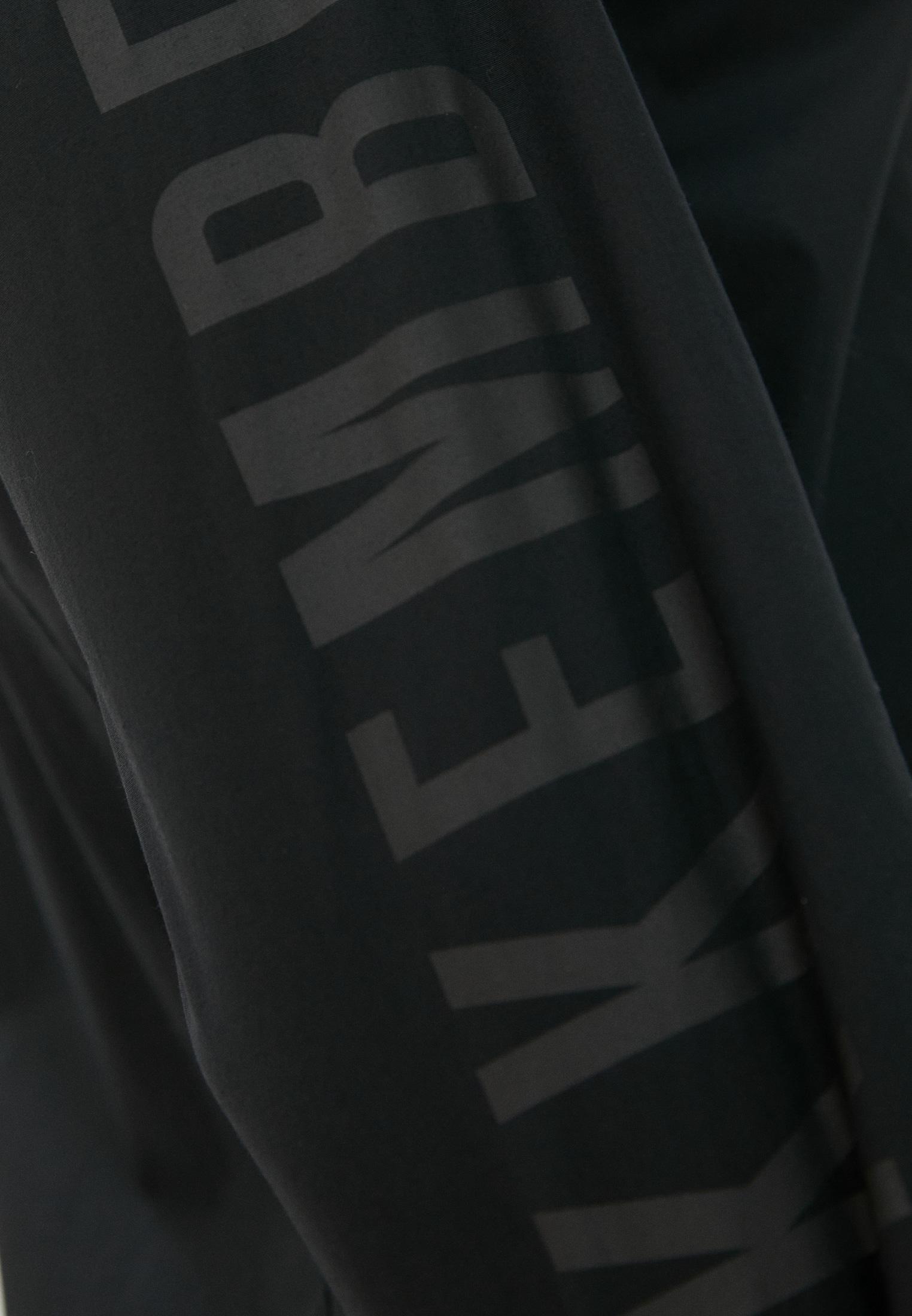 Рубашка с длинным рукавом Bikkembergs (Биккембергс) C C 009 3V S 2931: изображение 5