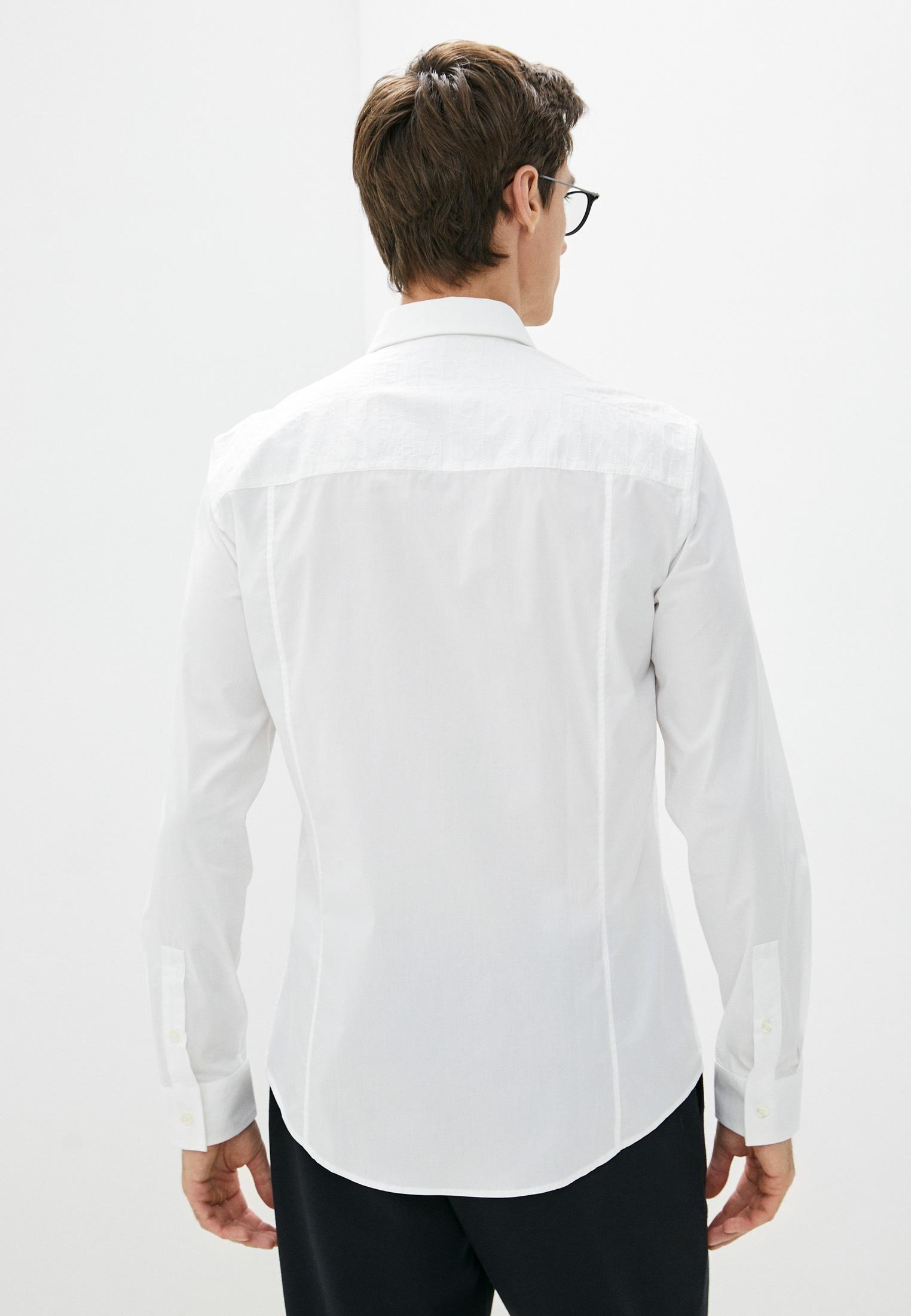 Рубашка с длинным рукавом Bikkembergs C C 009 7V S 2931: изображение 4