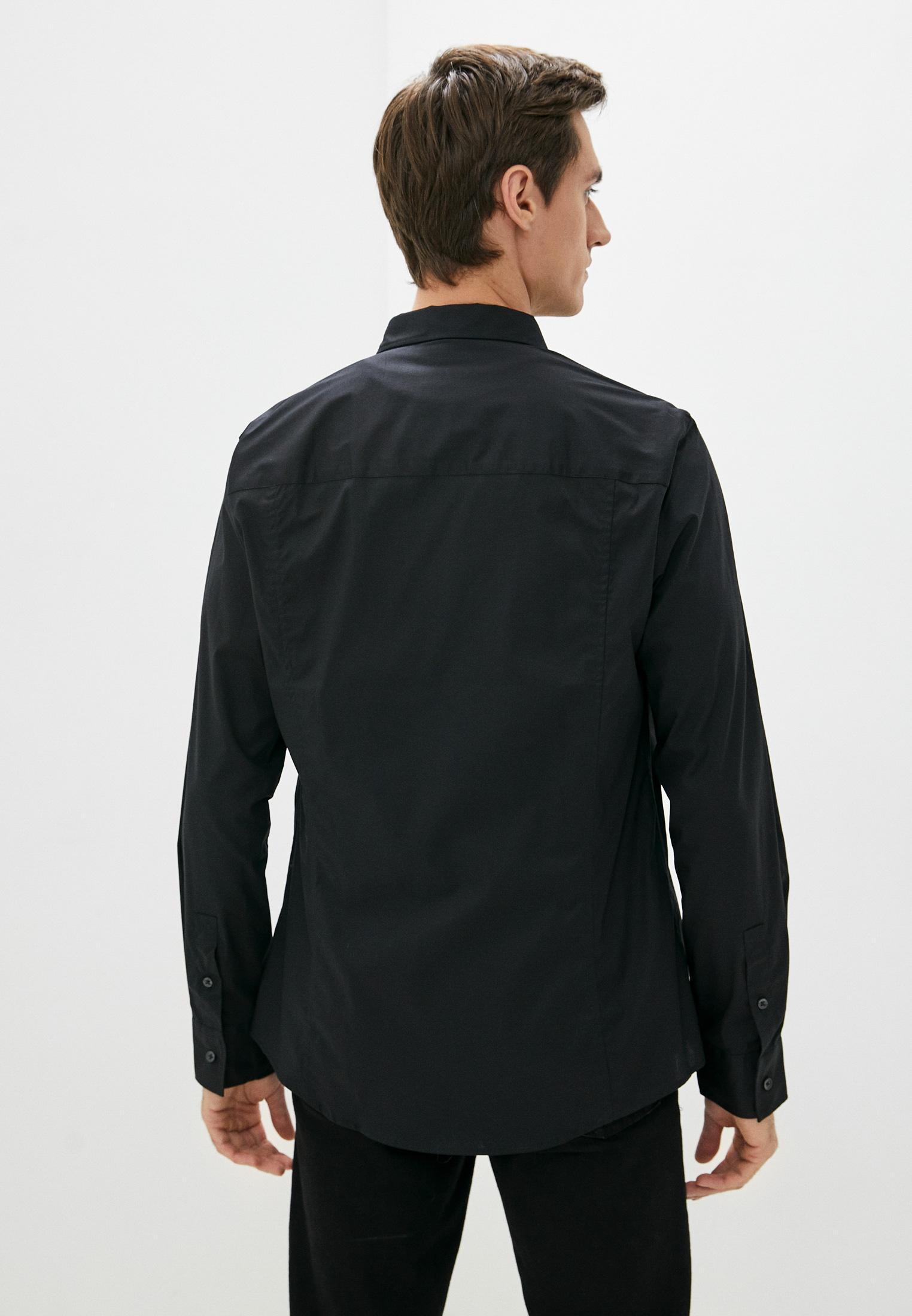 Рубашка с длинным рукавом Bikkembergs C C 011 03 S 2931: изображение 4