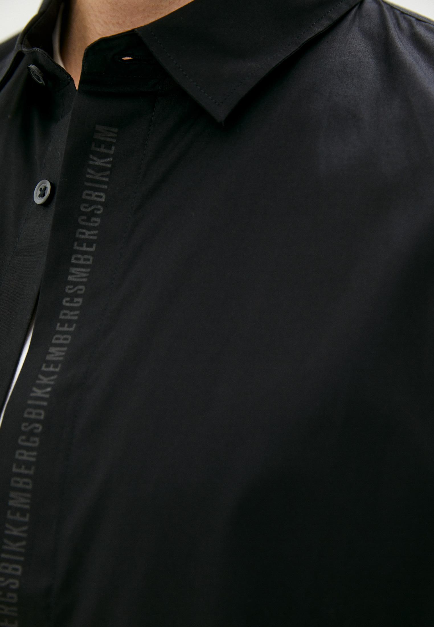 Рубашка с длинным рукавом Bikkembergs C C 011 03 S 2931: изображение 5