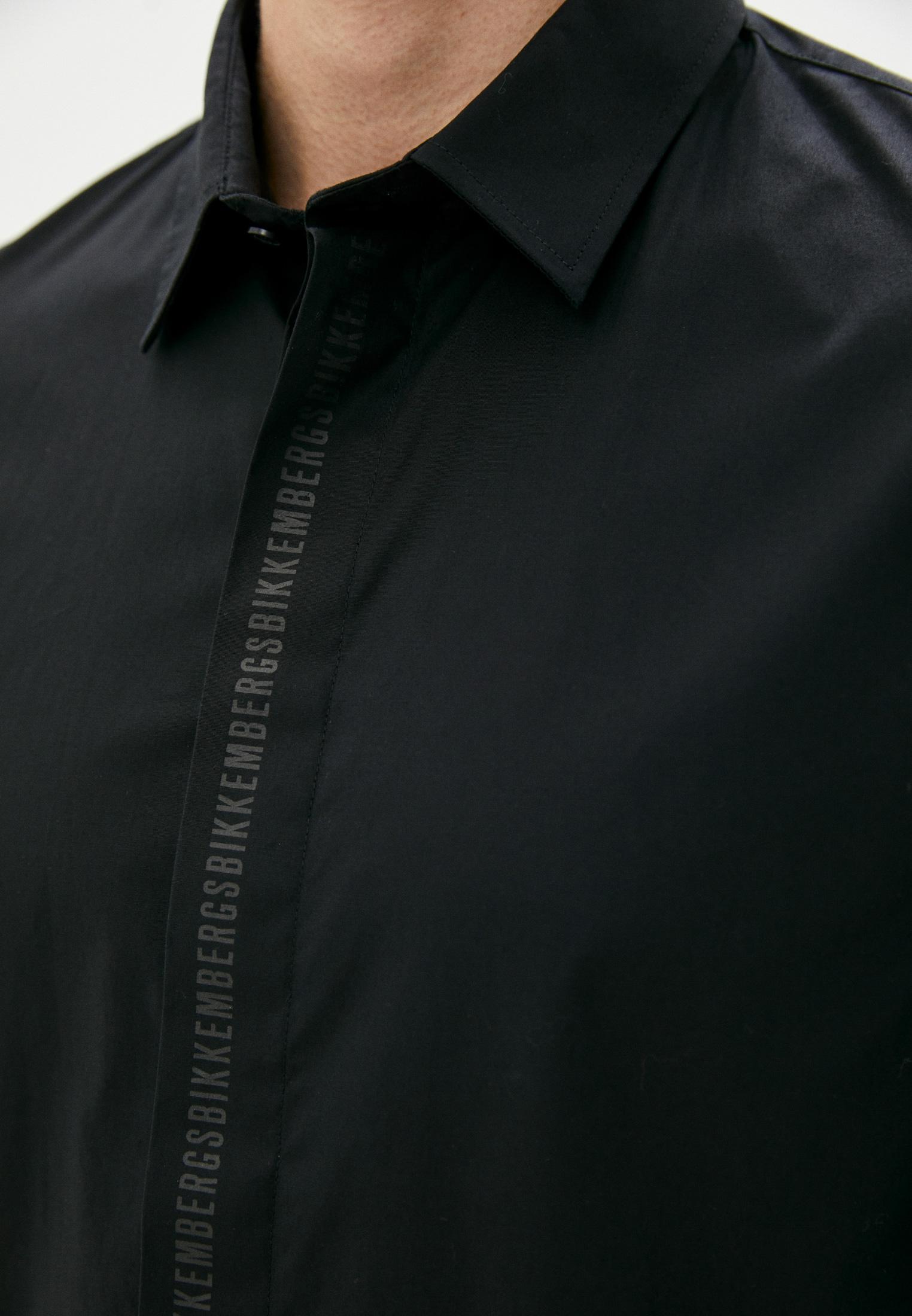 Рубашка с длинным рукавом Bikkembergs C C 011 03 S 2931: изображение 10