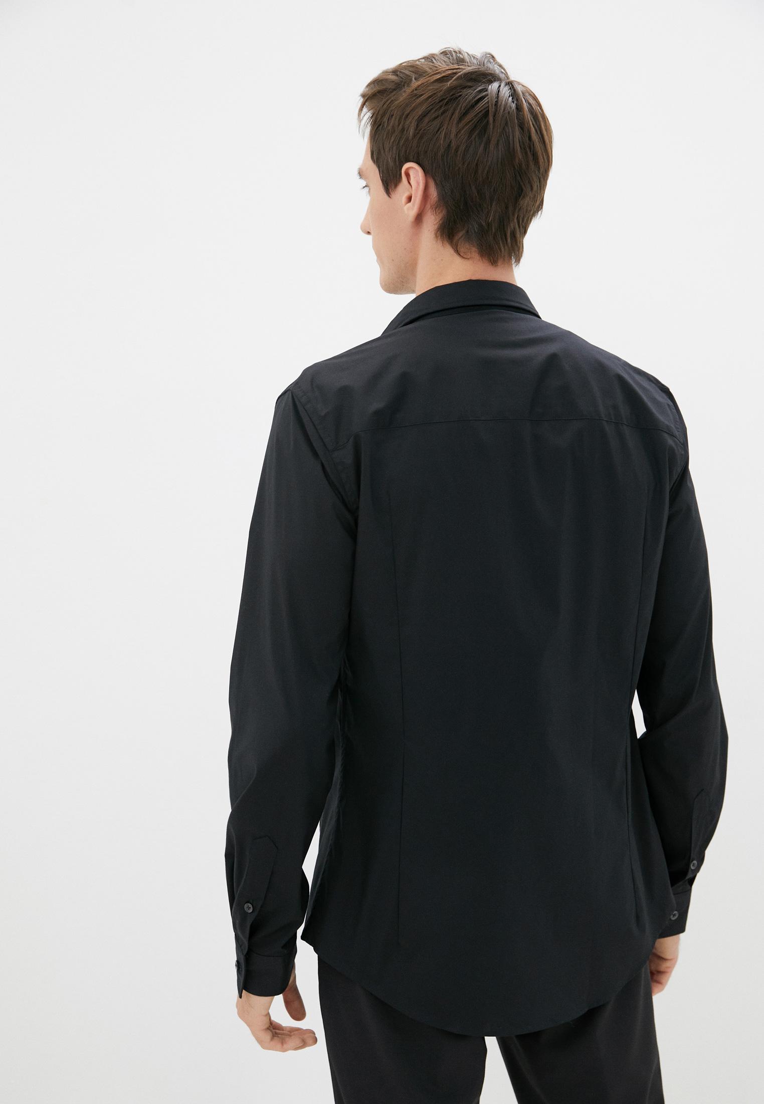 Рубашка с длинным рукавом Bikkembergs C C 055 80 S 2931: изображение 4