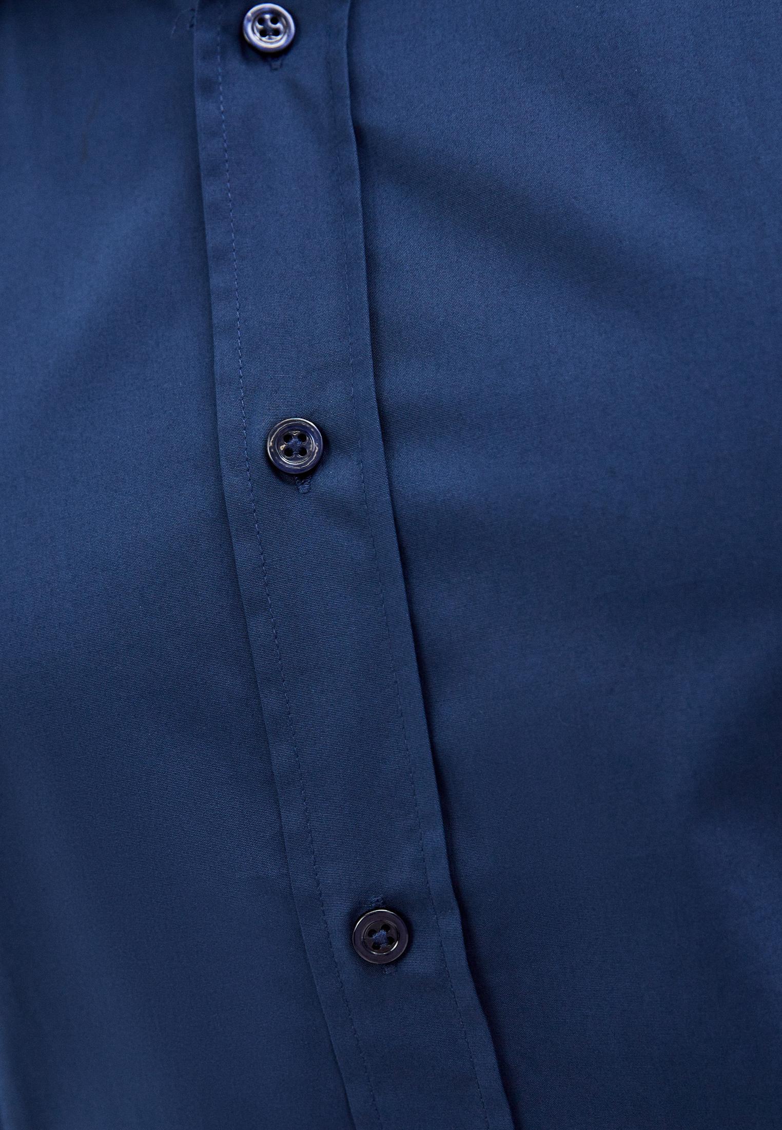 Рубашка с длинным рукавом Bikkembergs (Биккембергс) C C 055 81 S 2931: изображение 5
