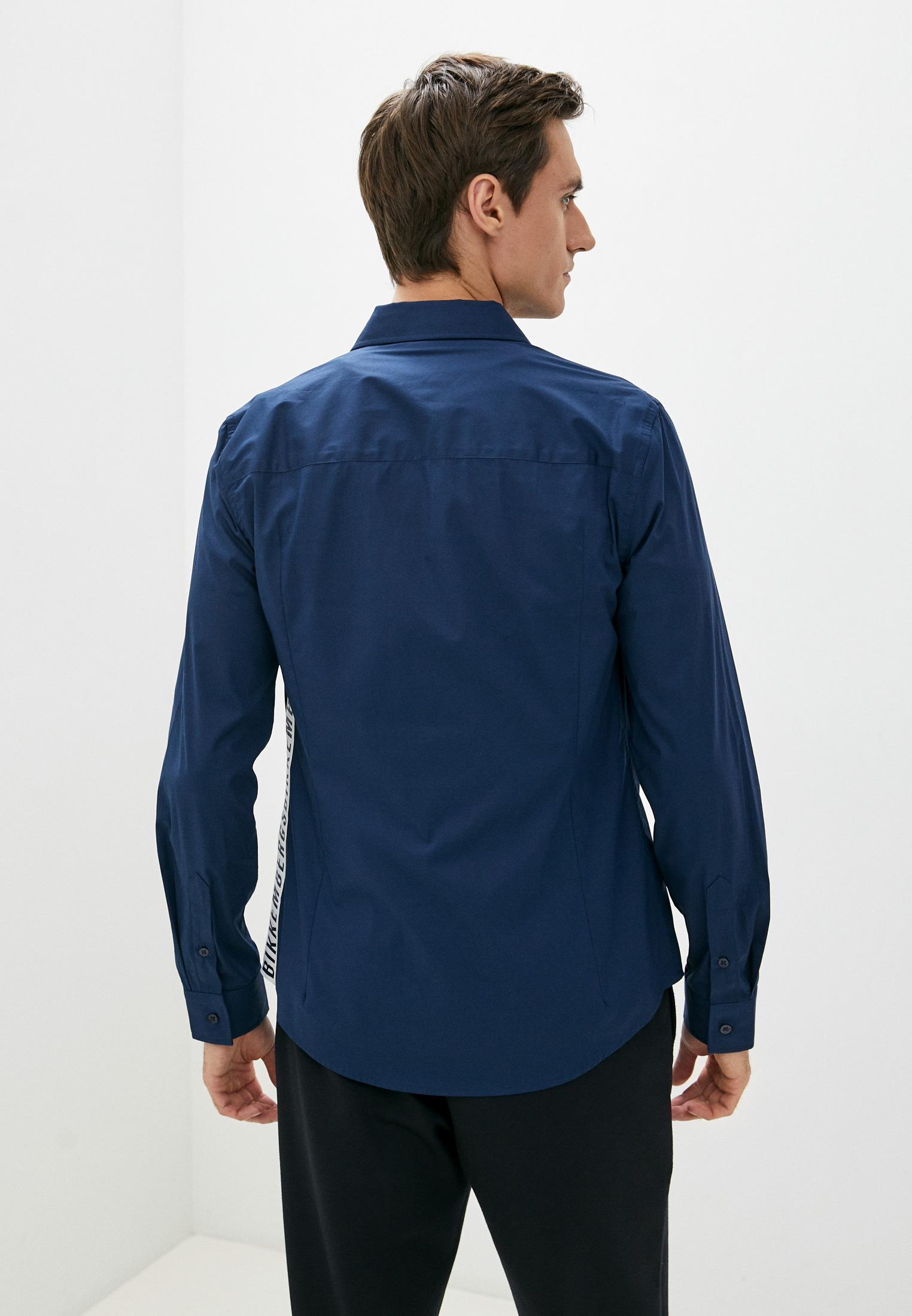 Рубашка с длинным рукавом Bikkembergs (Биккембергс) C C 055 81 S 2931: изображение 9