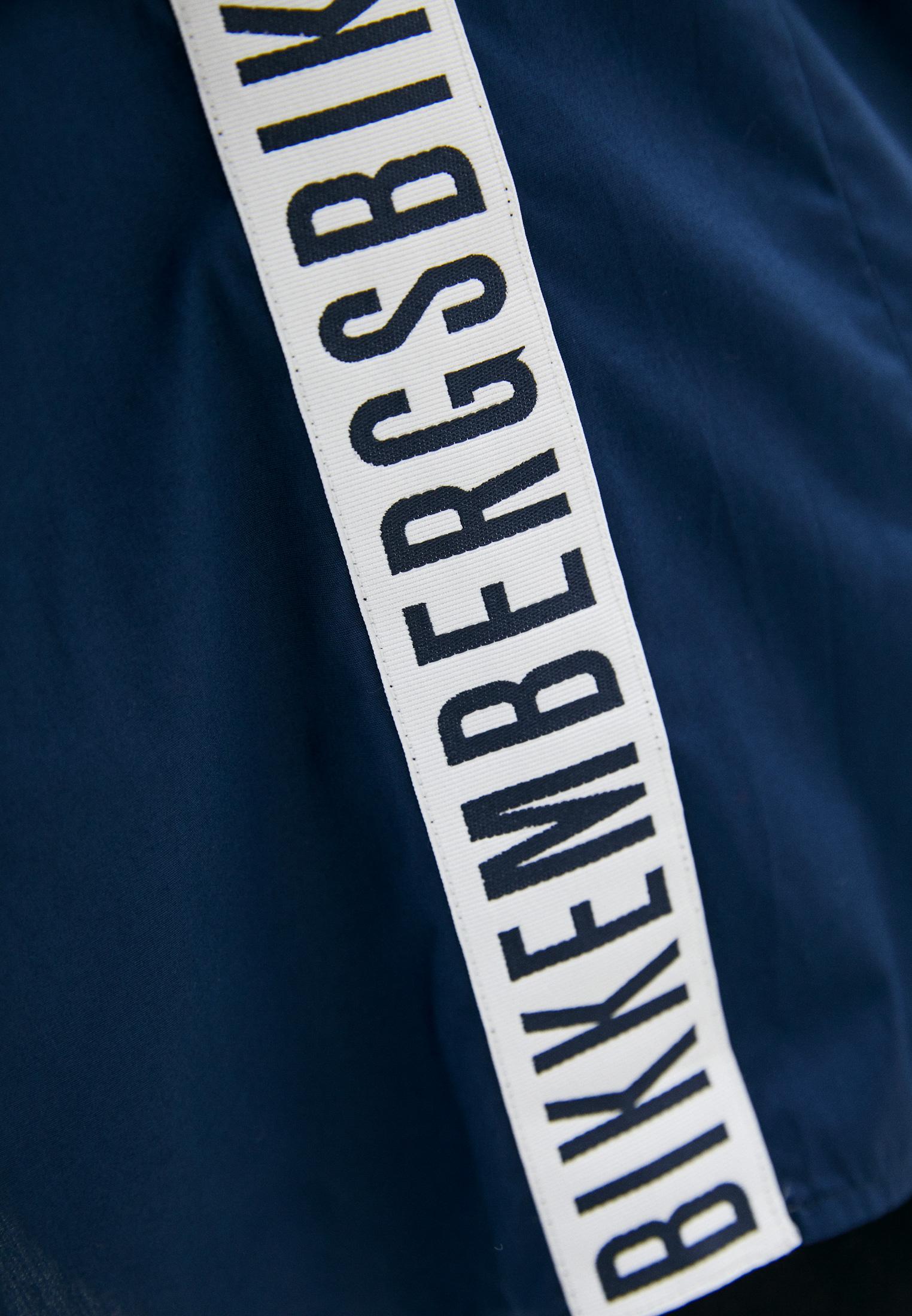 Рубашка с длинным рукавом Bikkembergs (Биккембергс) C C 055 81 S 2931: изображение 11