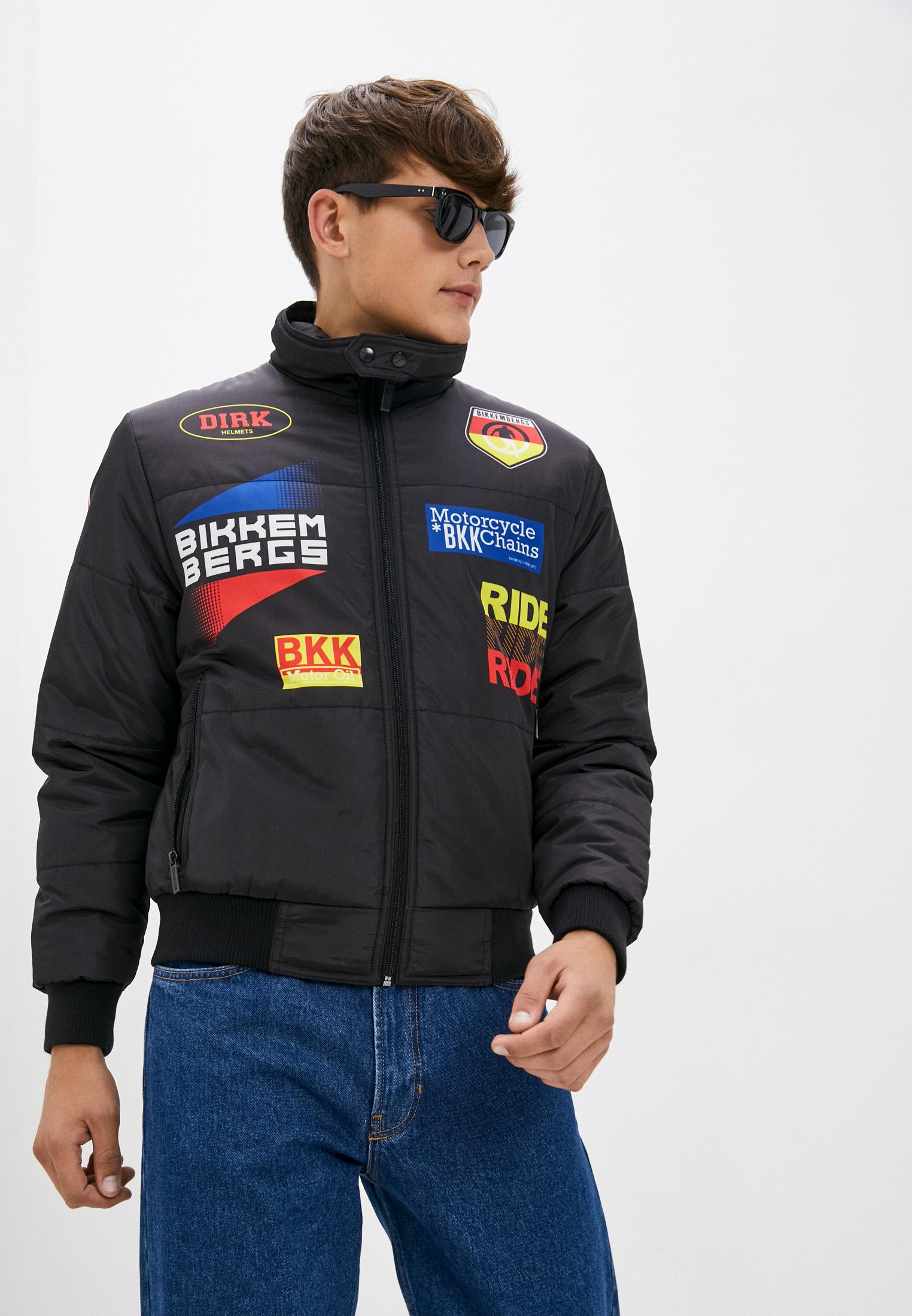 Куртка Bikkembergs C H 081 00 T 9858