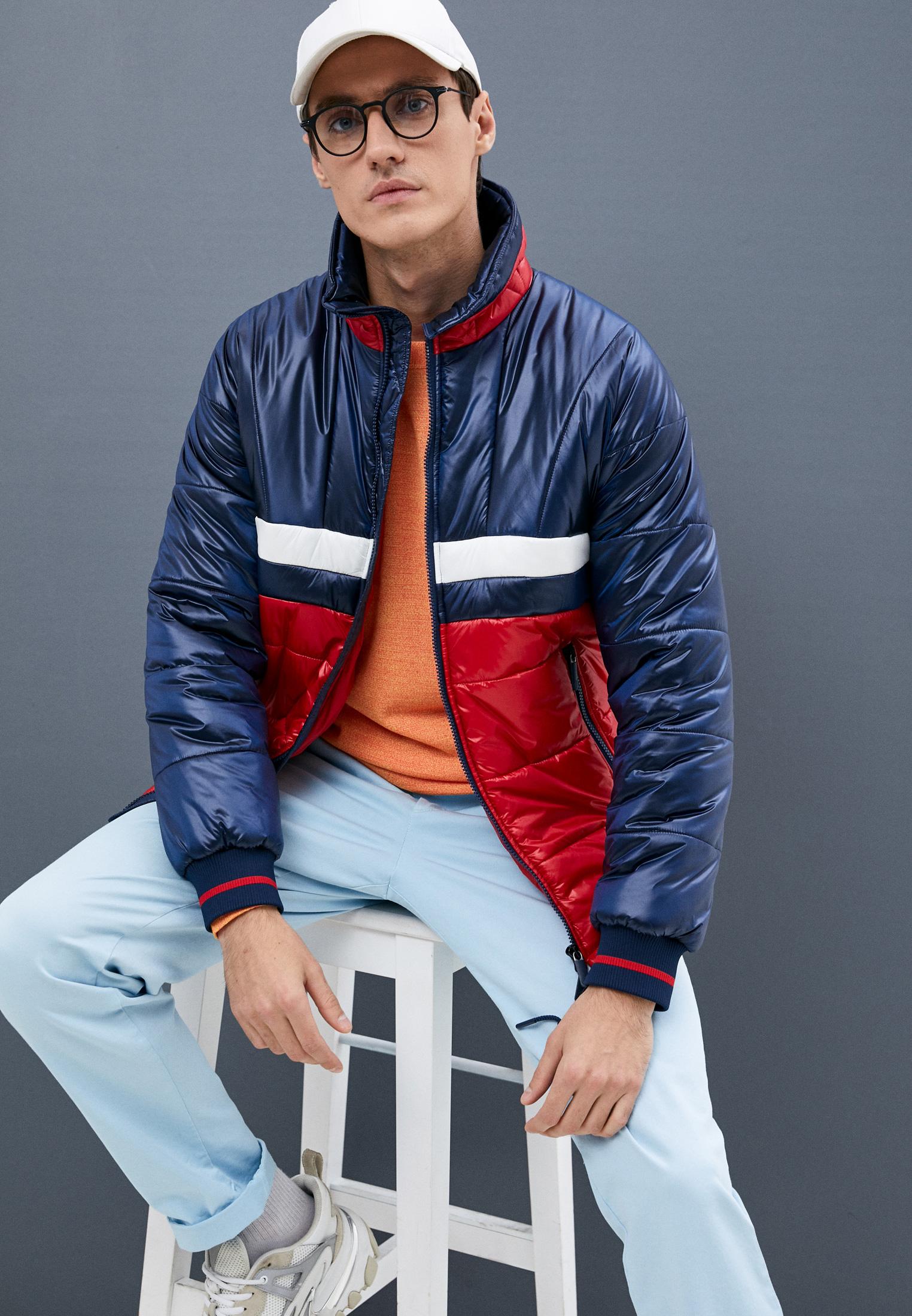 Мужская куртка Bikkembergs (Биккембергс) C H 090 00 T 9846: изображение 8
