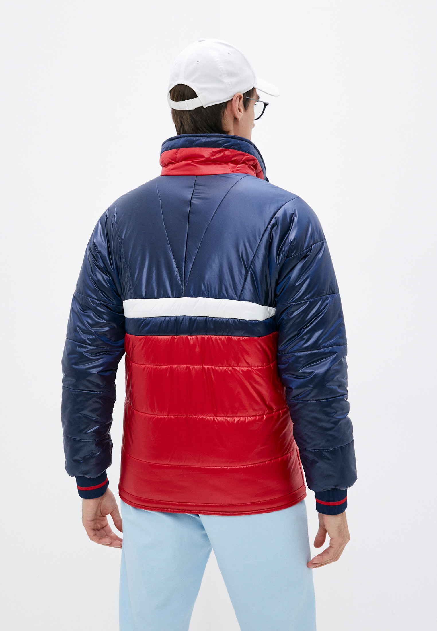 Мужская куртка Bikkembergs (Биккембергс) C H 090 00 T 9846: изображение 10