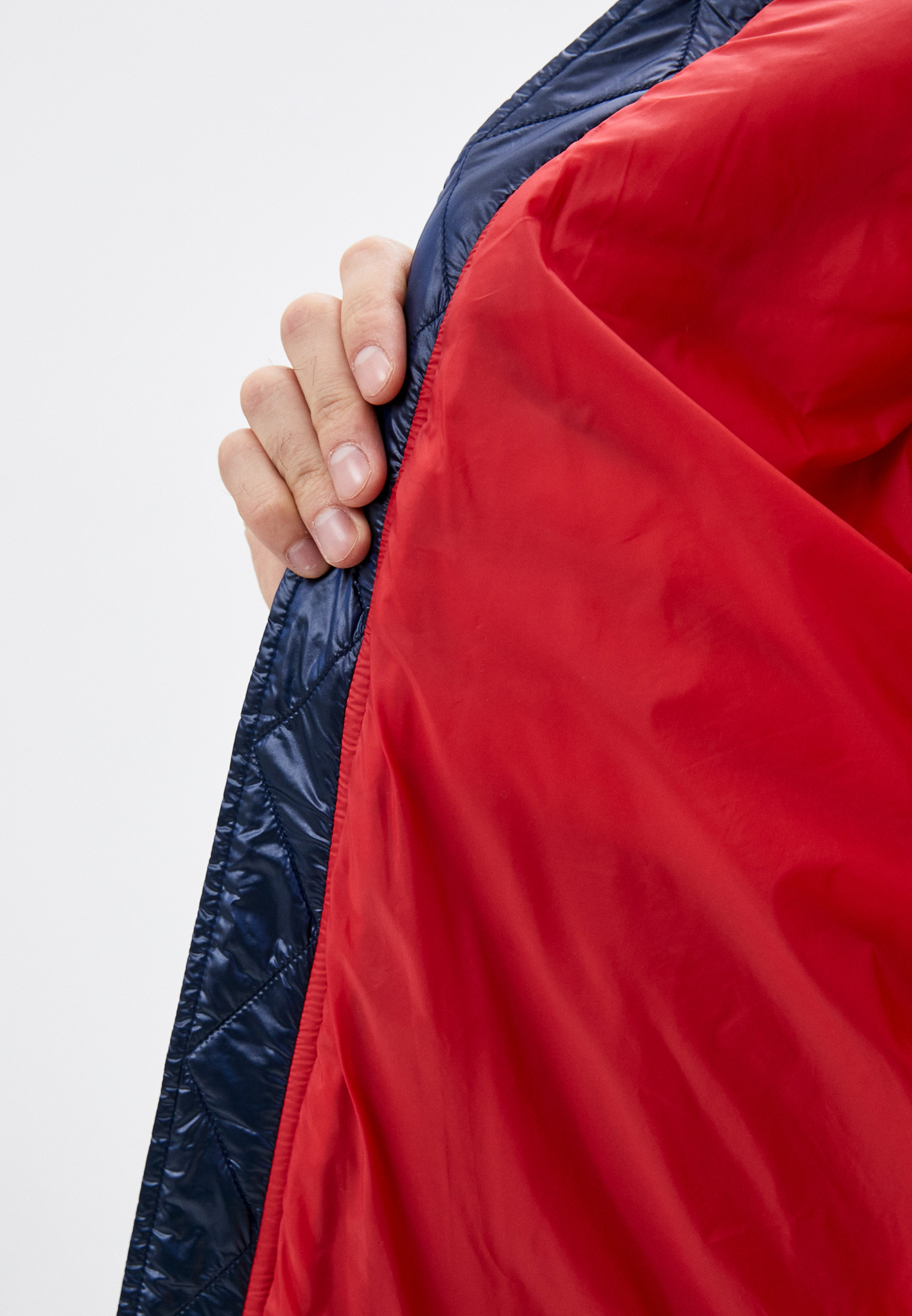 Мужская куртка Bikkembergs (Биккембергс) C H 090 00 T 9846: изображение 11