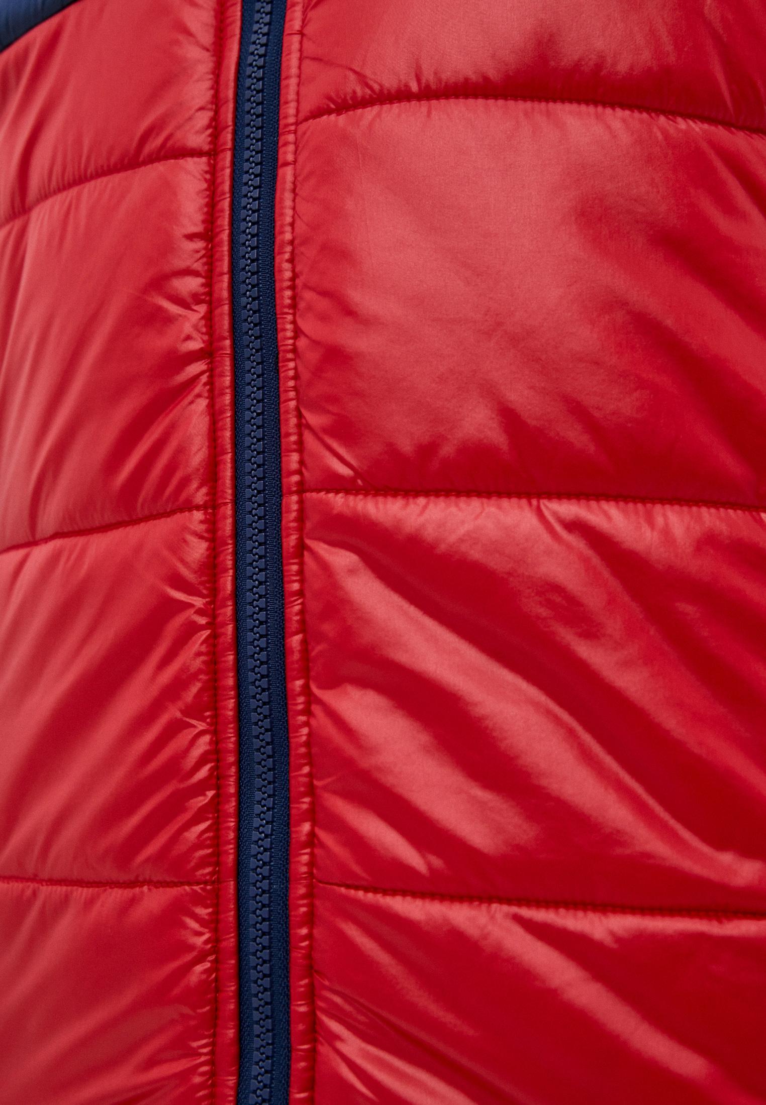 Мужская куртка Bikkembergs (Биккембергс) C H 090 00 T 9846: изображение 12